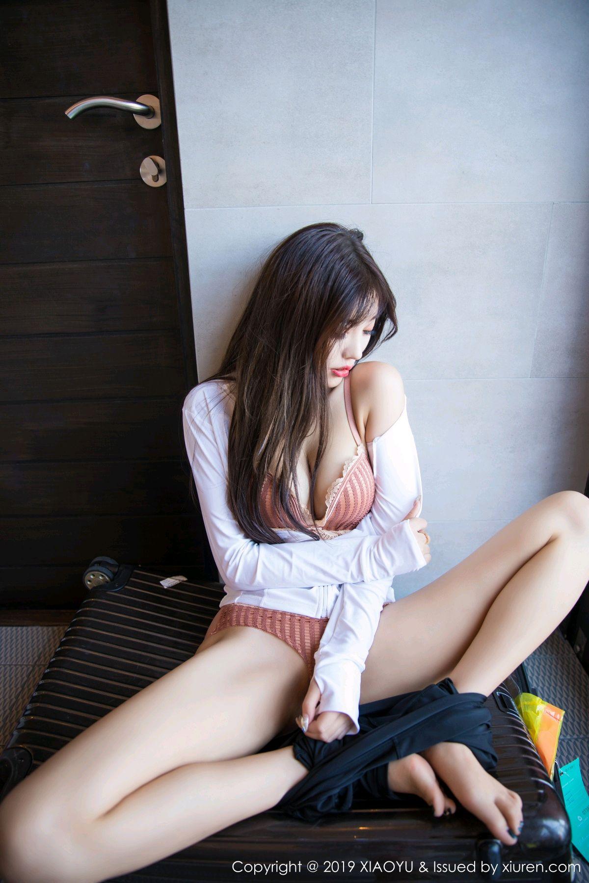 [XiaoYu] Vol.077 Yang Chen Chen Sugar 59P, Underwear, XiaoYu, Yang Chen Chen