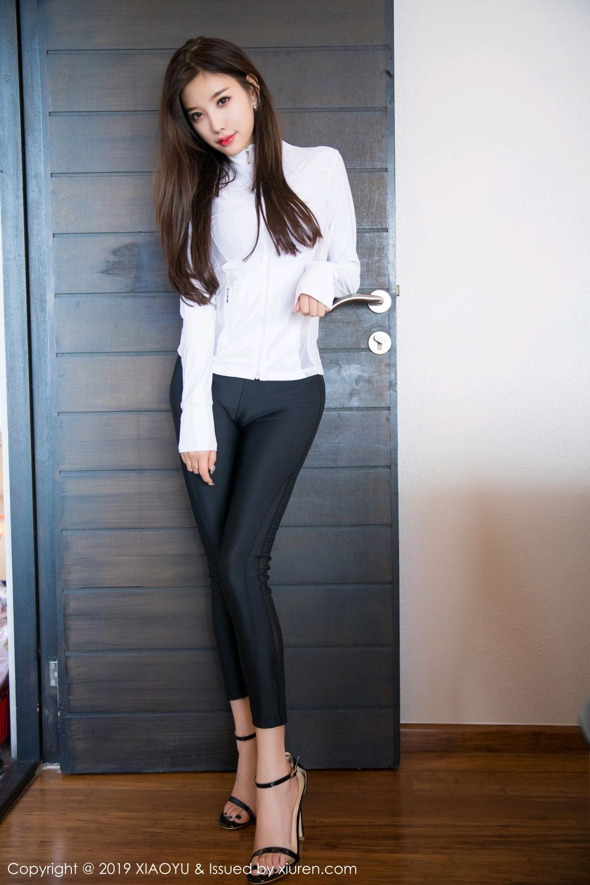 [XiaoYu] Vol.077 Yang Chen Chen Sugar 7P, Underwear, XiaoYu, Yang Chen Chen