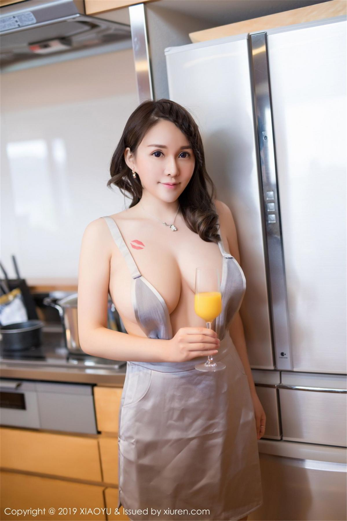 [XiaoYu] Vol.080 Shen Mi Tao 13P, Shen Mi Tao, XiaoYu