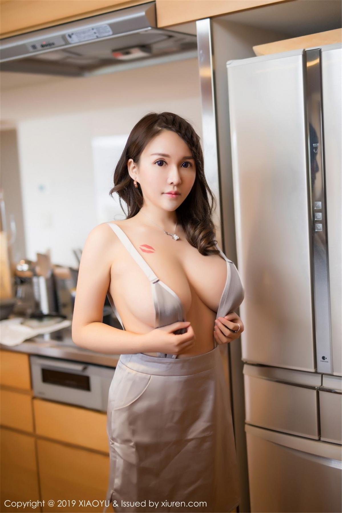 [XiaoYu] Vol.080 Shen Mi Tao 1P, Shen Mi Tao, XiaoYu
