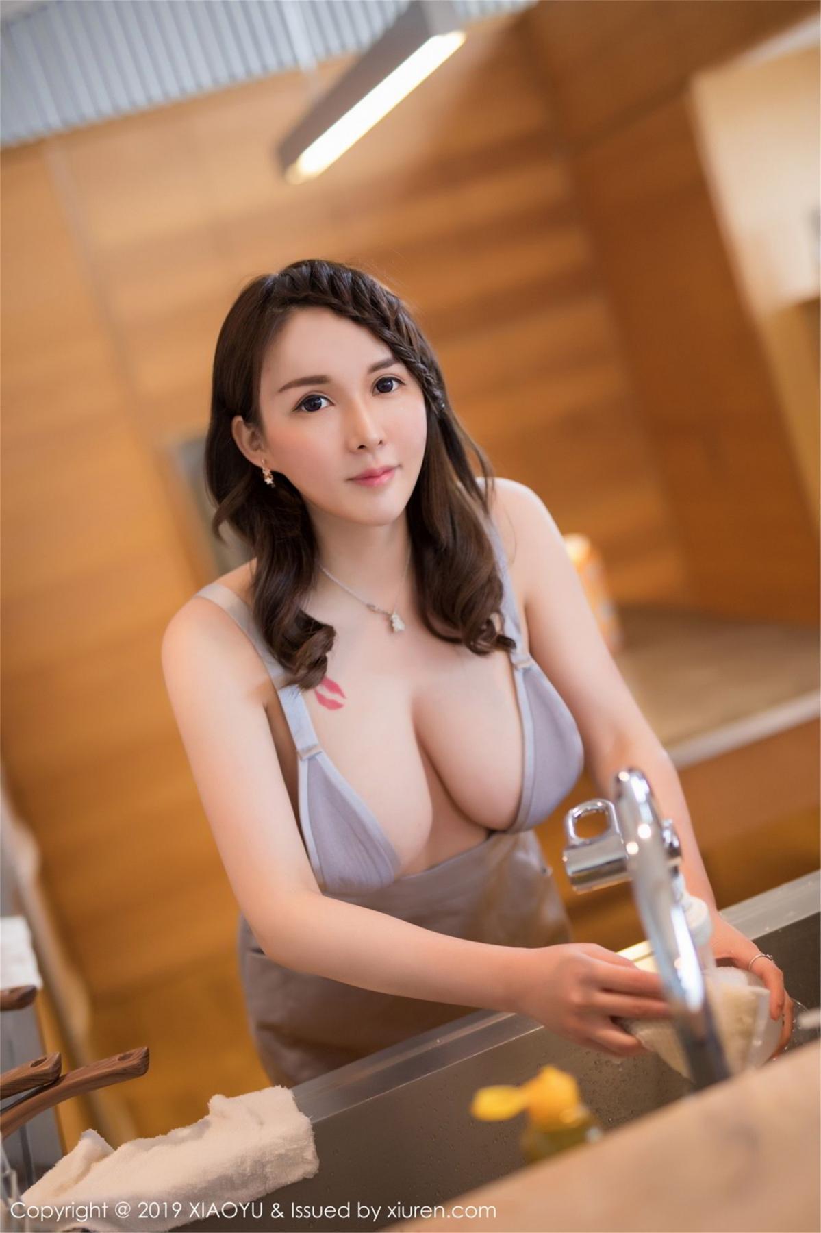 [XiaoYu] Vol.080 Shen Mi Tao 22P, Shen Mi Tao, XiaoYu