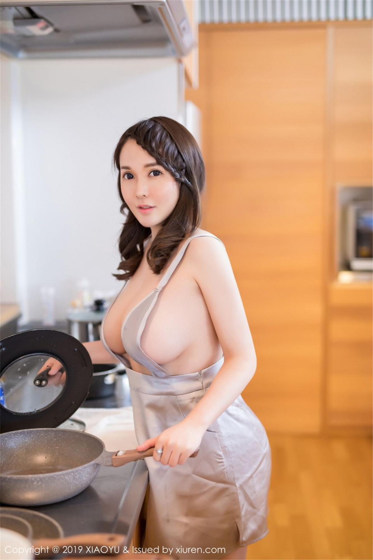 [XiaoYu] Vol.080 Shen Mi Tao 25P, Shen Mi Tao, XiaoYu