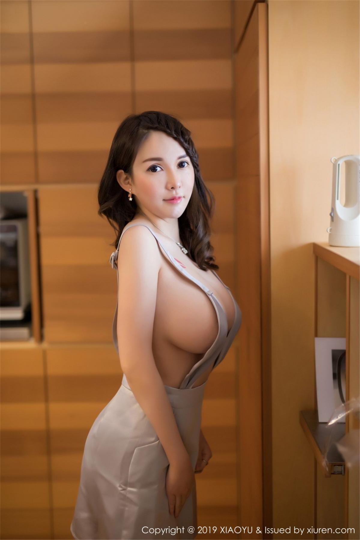 [XiaoYu] Vol.080 Shen Mi Tao 2P, Shen Mi Tao, XiaoYu