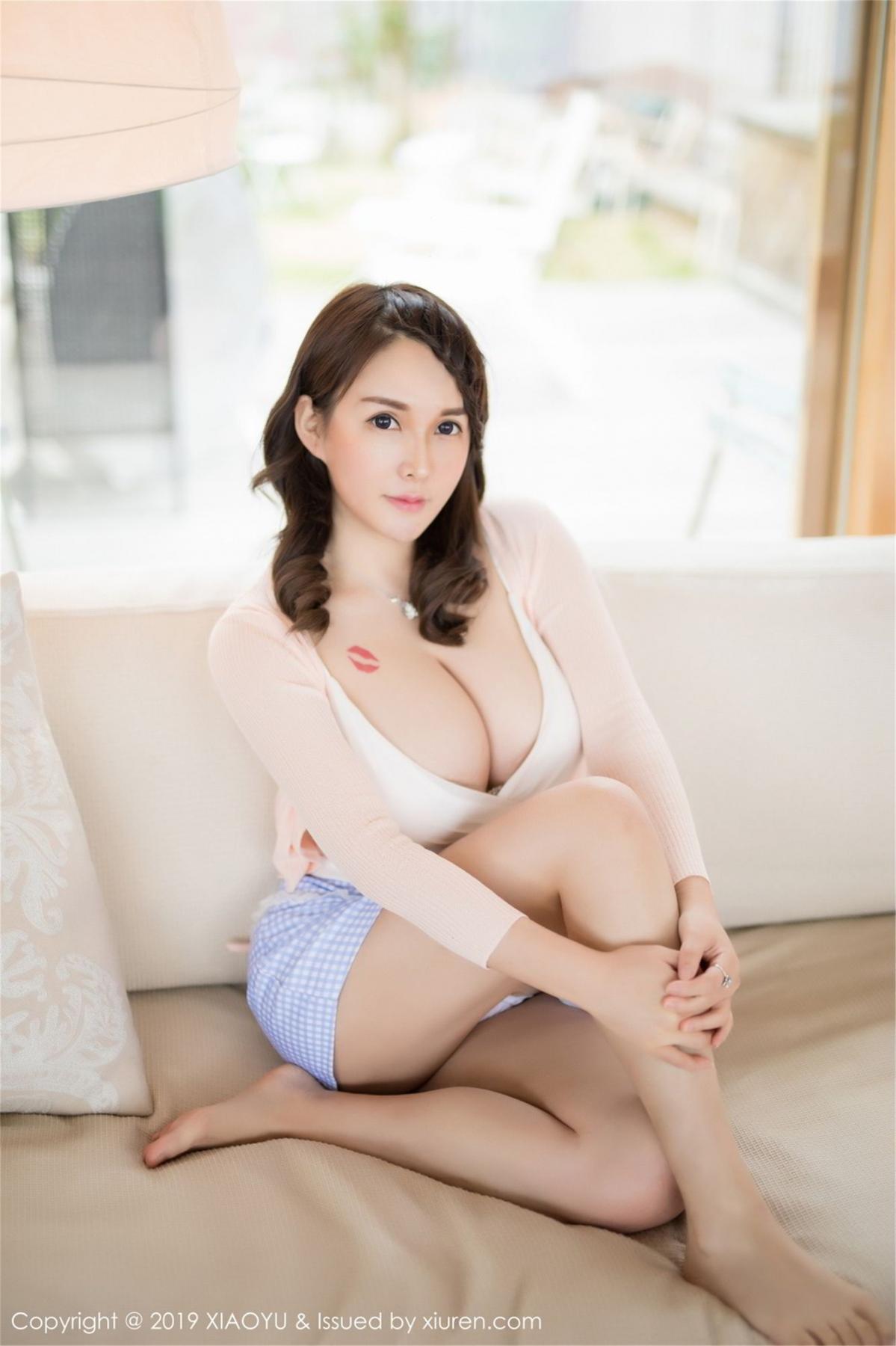 [XiaoYu] Vol.080 Shen Mi Tao 30P, Shen Mi Tao, XiaoYu