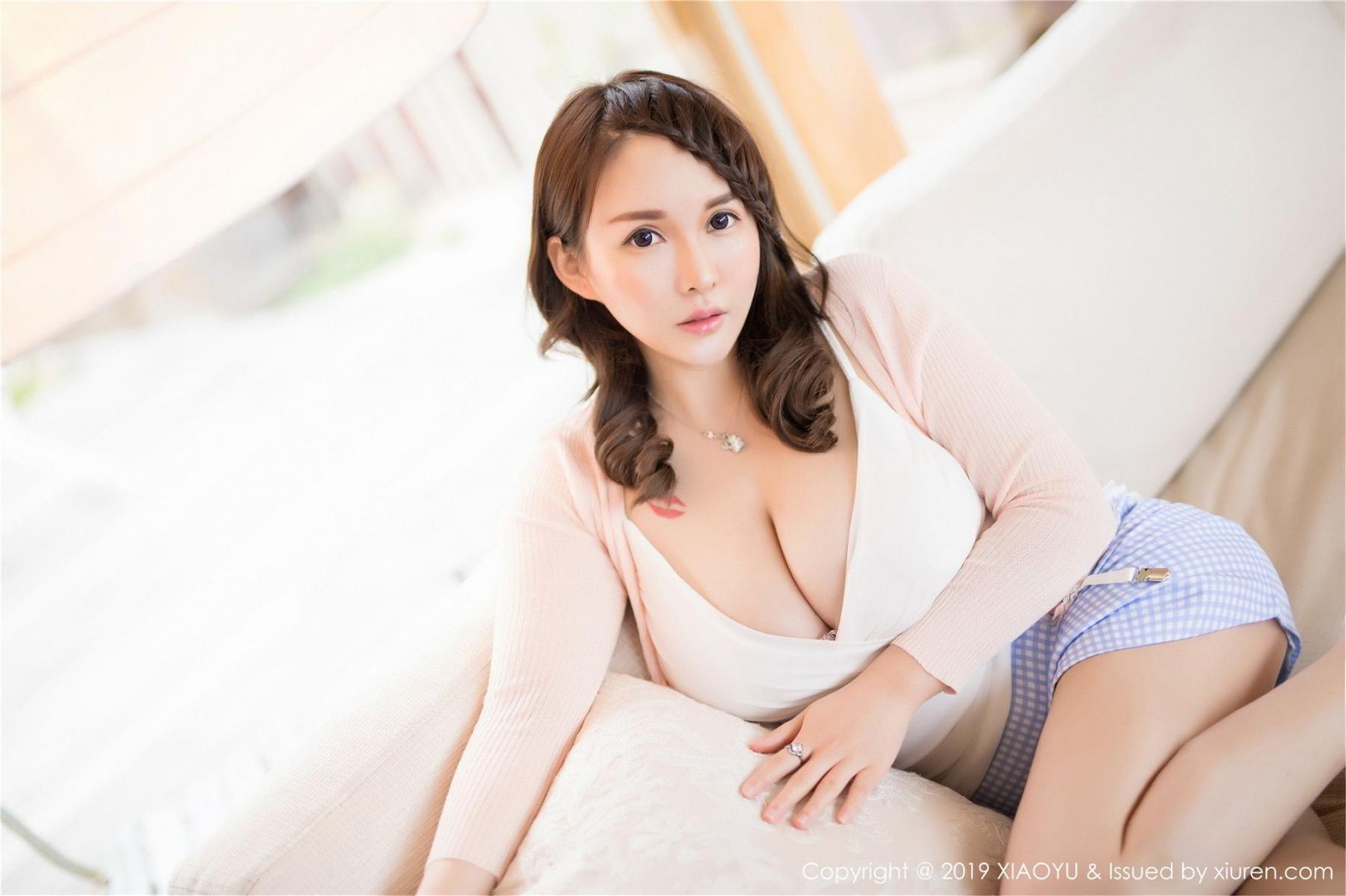 [XiaoYu] Vol.080 Shen Mi Tao 32P, Shen Mi Tao, XiaoYu