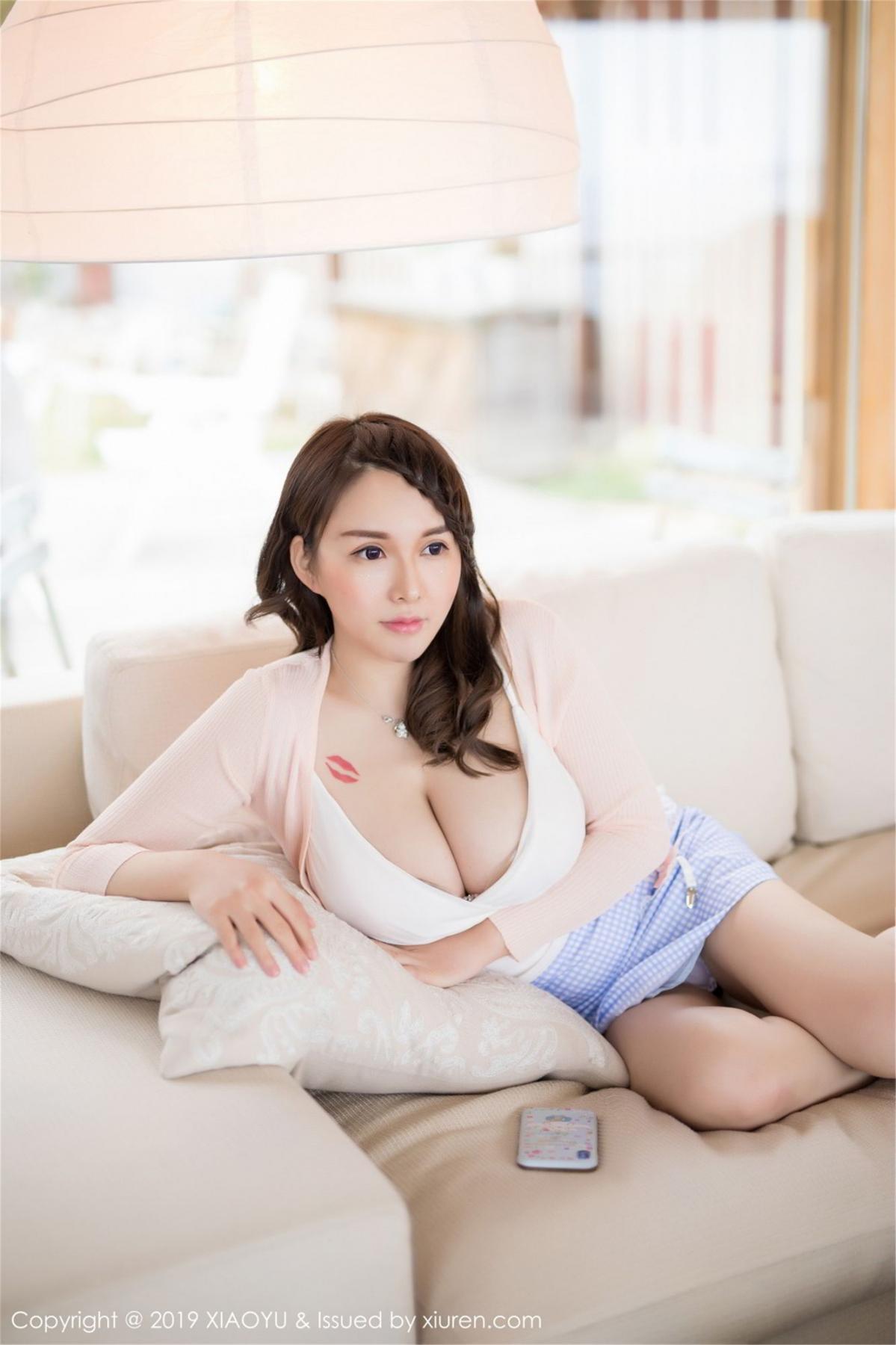 [XiaoYu] Vol.080 Shen Mi Tao 36P, Shen Mi Tao, XiaoYu