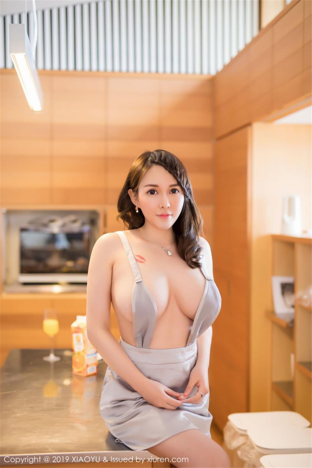 [XiaoYu] Vol.080 Shen Mi Tao 3P, Shen Mi Tao, XiaoYu