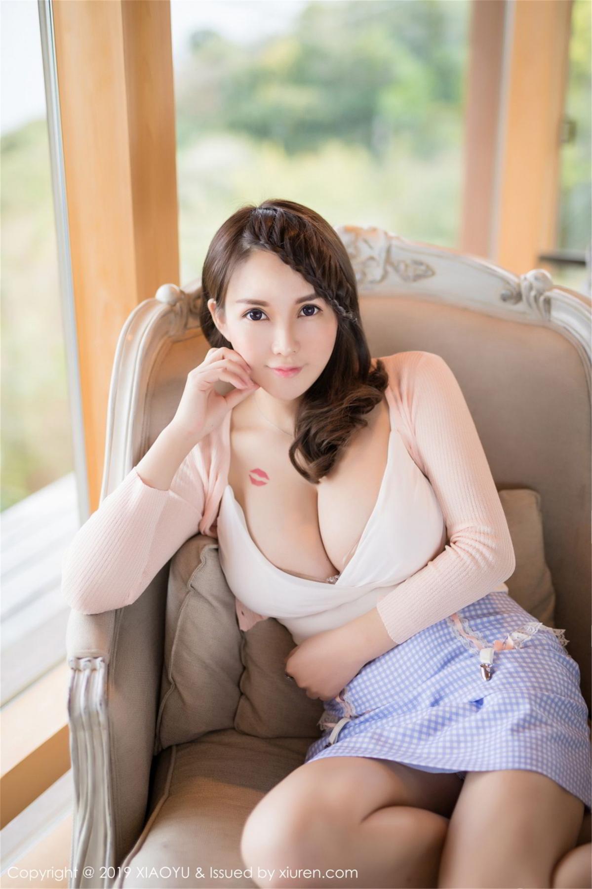 [XiaoYu] Vol.080 Shen Mi Tao 45P, Shen Mi Tao, XiaoYu