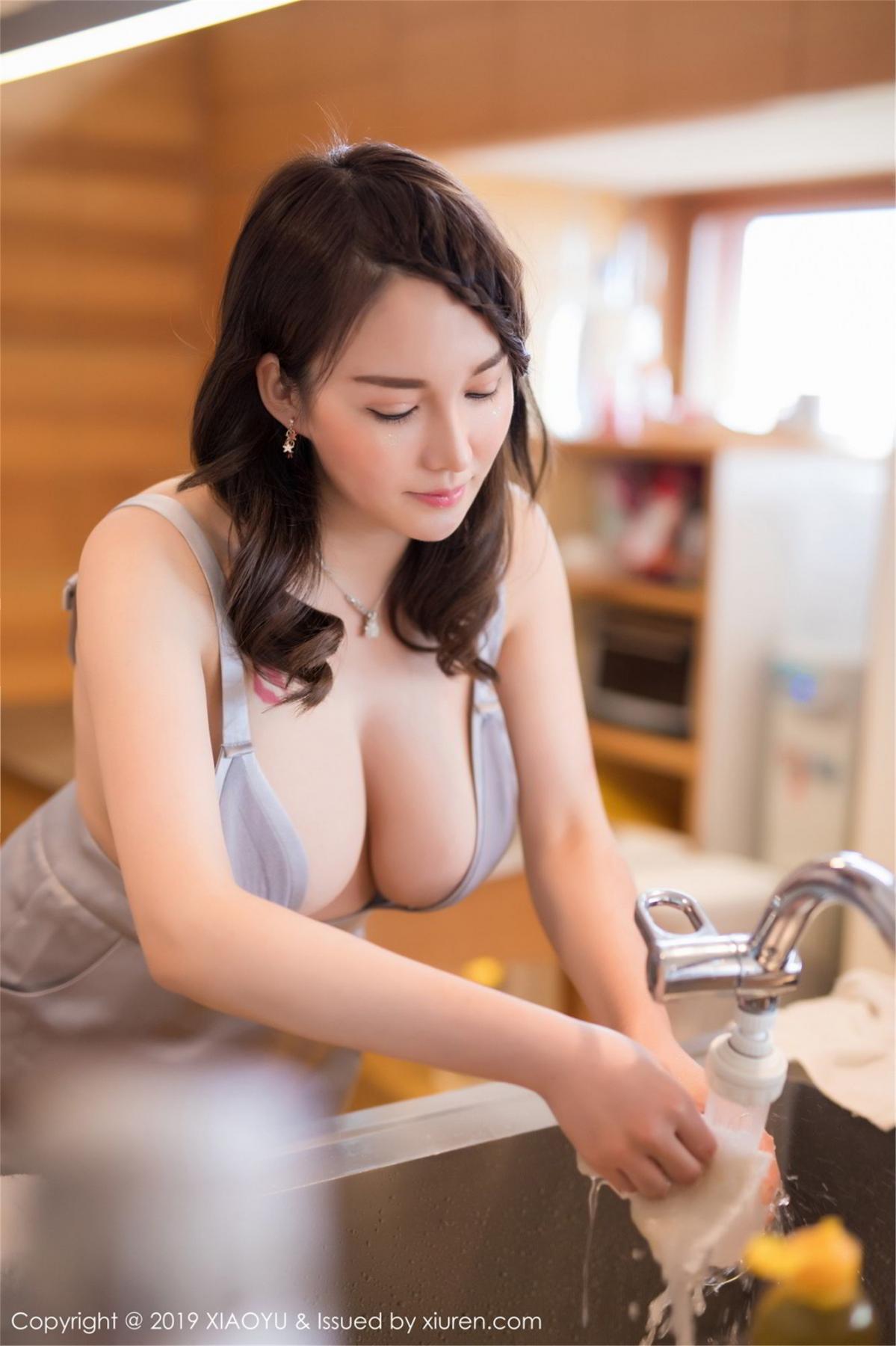 [XiaoYu] Vol.080 Shen Mi Tao 5P, Shen Mi Tao, XiaoYu