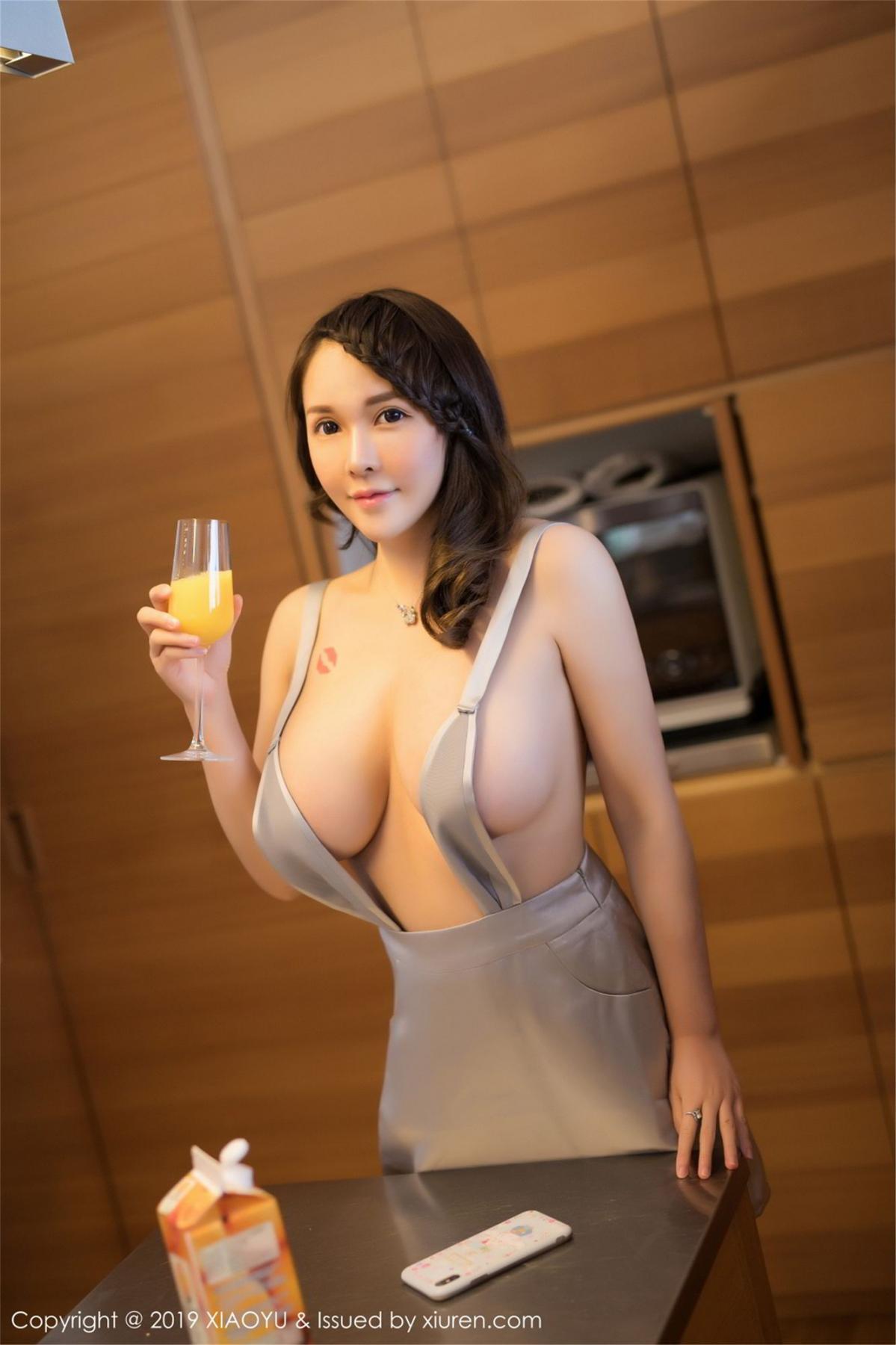 [XiaoYu] Vol.080 Shen Mi Tao 8P, Shen Mi Tao, XiaoYu