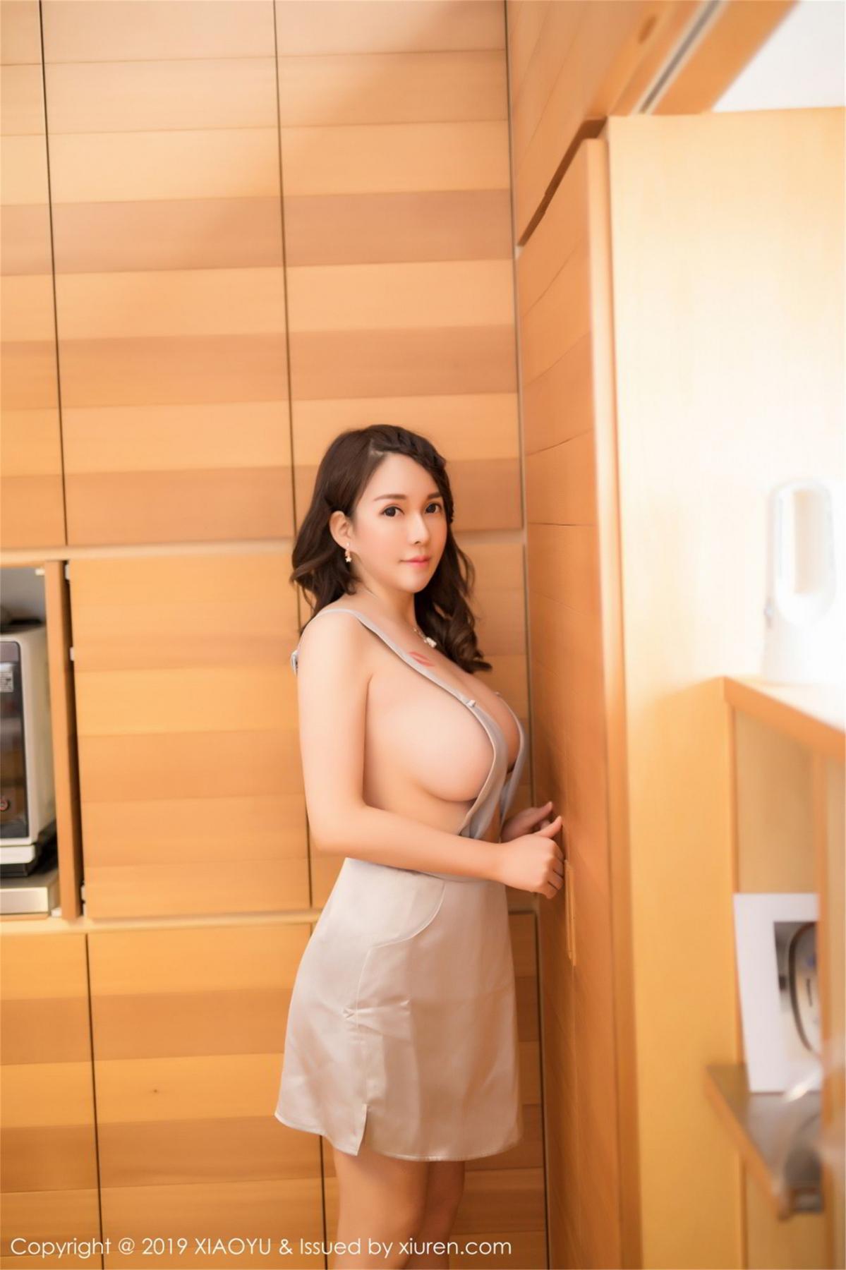 [XiaoYu] Vol.080 Shen Mi Tao 9P, Shen Mi Tao, XiaoYu