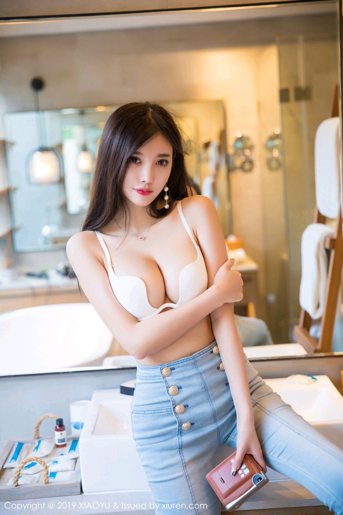 [XiaoYu] Vol.084 Yang Chen Chen 13P, Underwear, XiaoYu, Yang Chen Chen