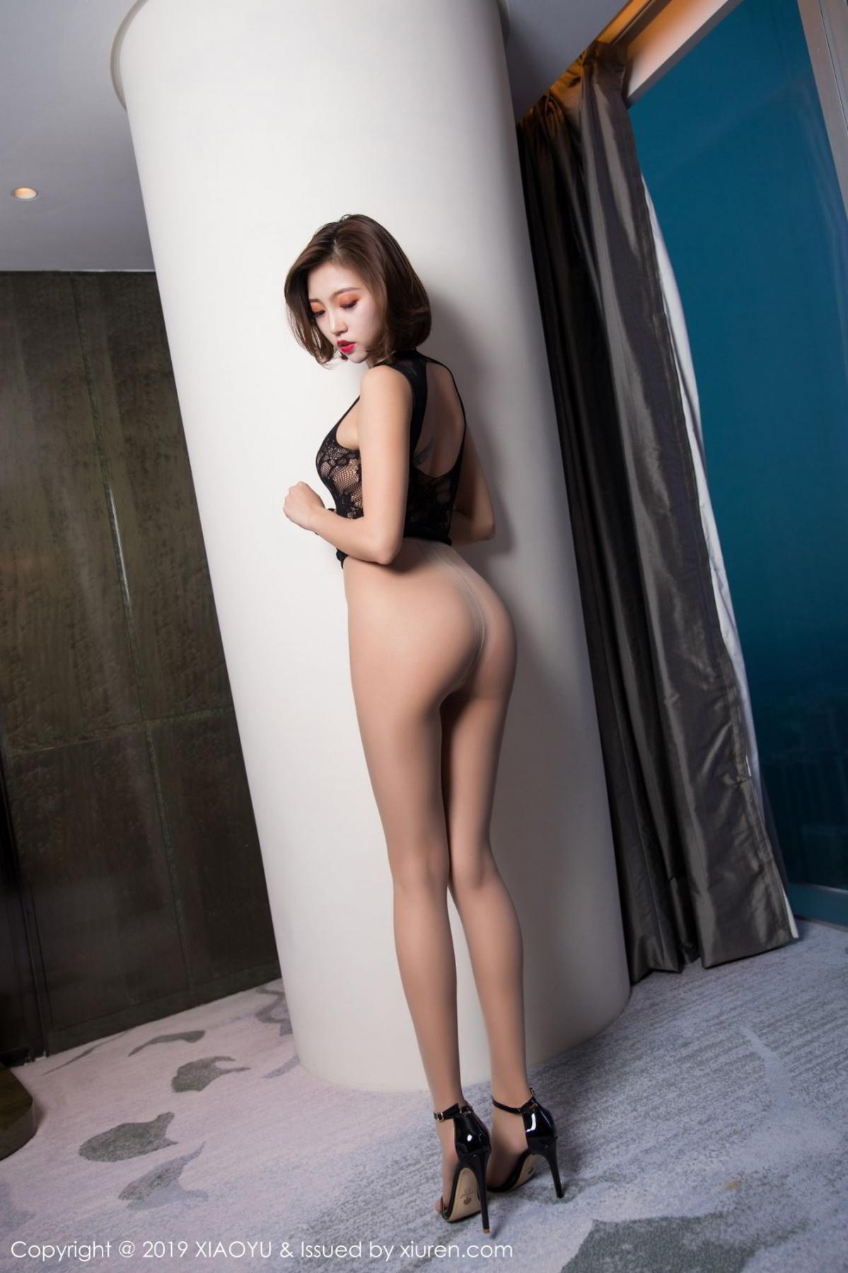 [XiaoYu] Vol.087 Feng Mu Mu 12P, Cool, Feng Mu Mu, Tall, XiaoYu
