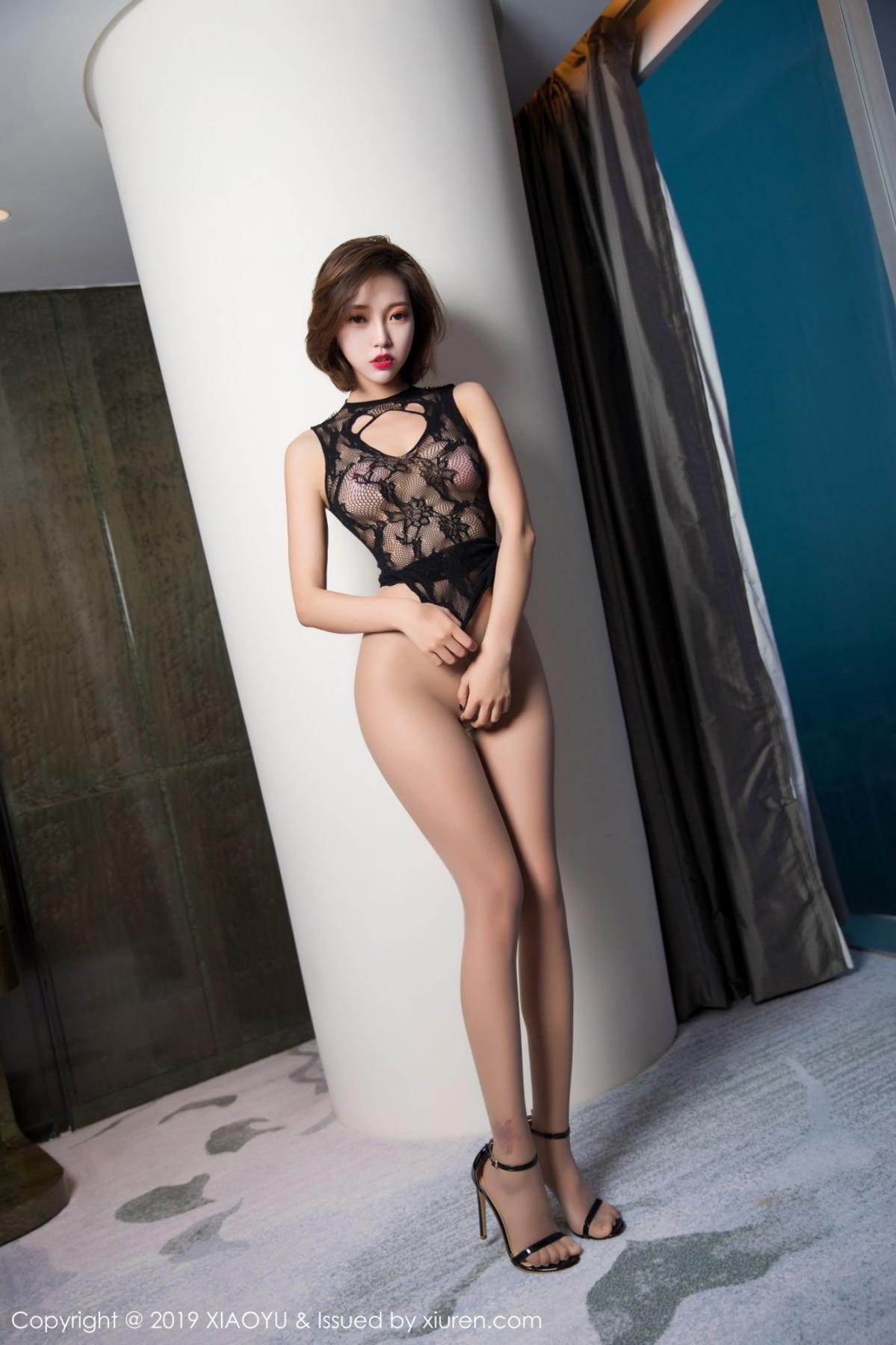 [XiaoYu] Vol.087 Feng Mu Mu 18P, Cool, Feng Mu Mu, Tall, XiaoYu