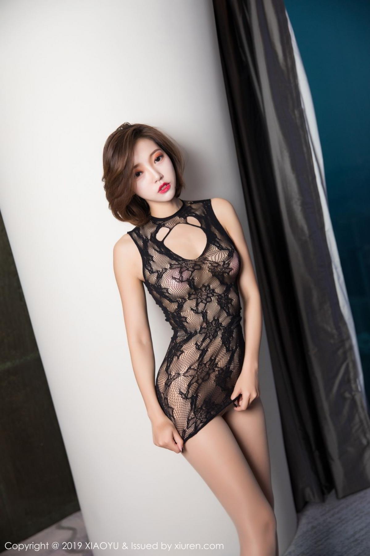 [XiaoYu] Vol.087 Feng Mu Mu 21P, Cool, Feng Mu Mu, Tall, XiaoYu