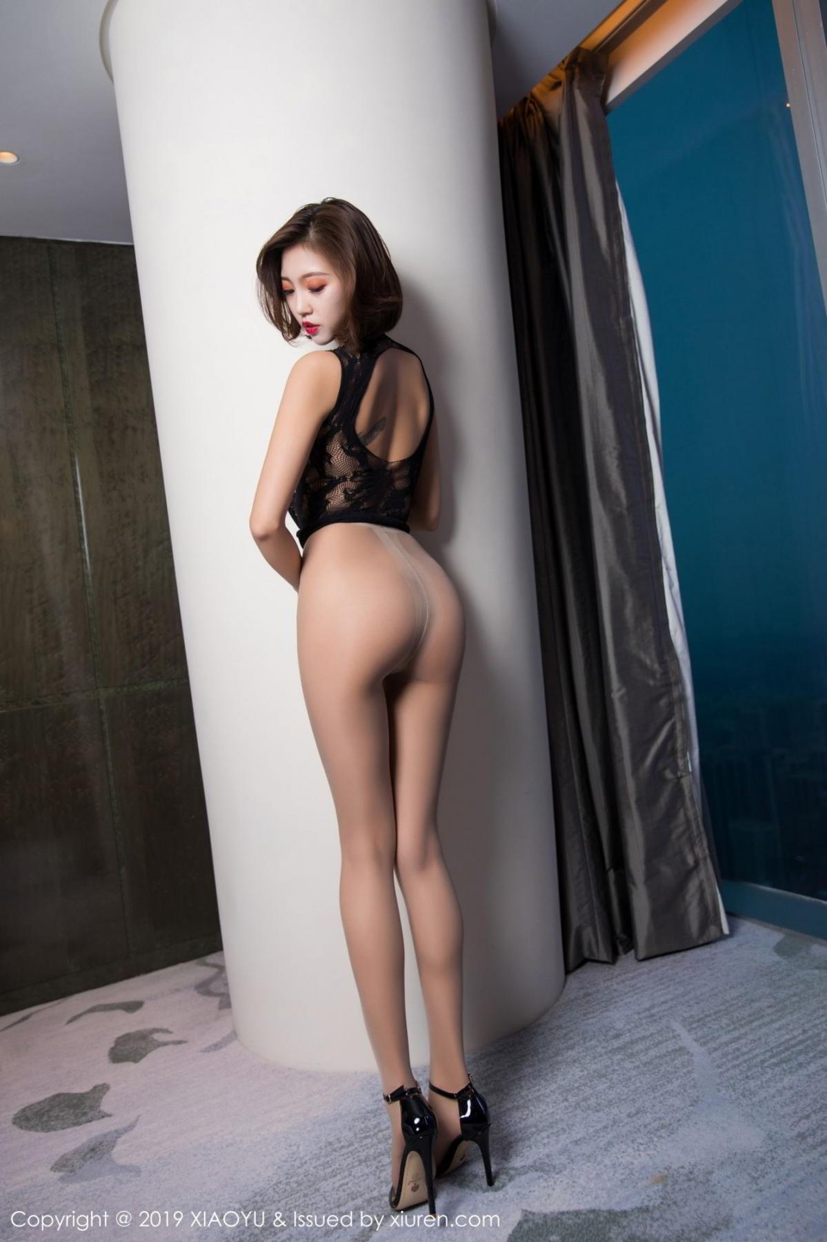 [XiaoYu] Vol.087 Feng Mu Mu 2P, Cool, Feng Mu Mu, Tall, XiaoYu
