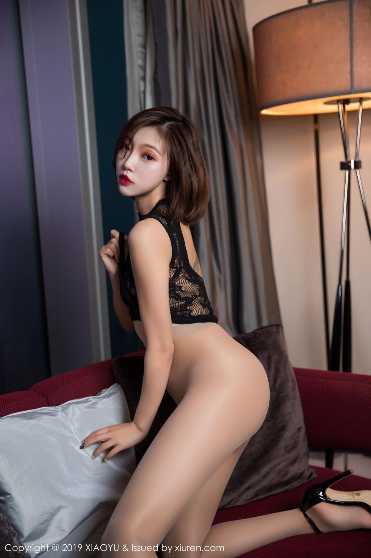 [XiaoYu] Vol.087 Feng Mu Mu 59P, Cool, Feng Mu Mu, Tall, XiaoYu