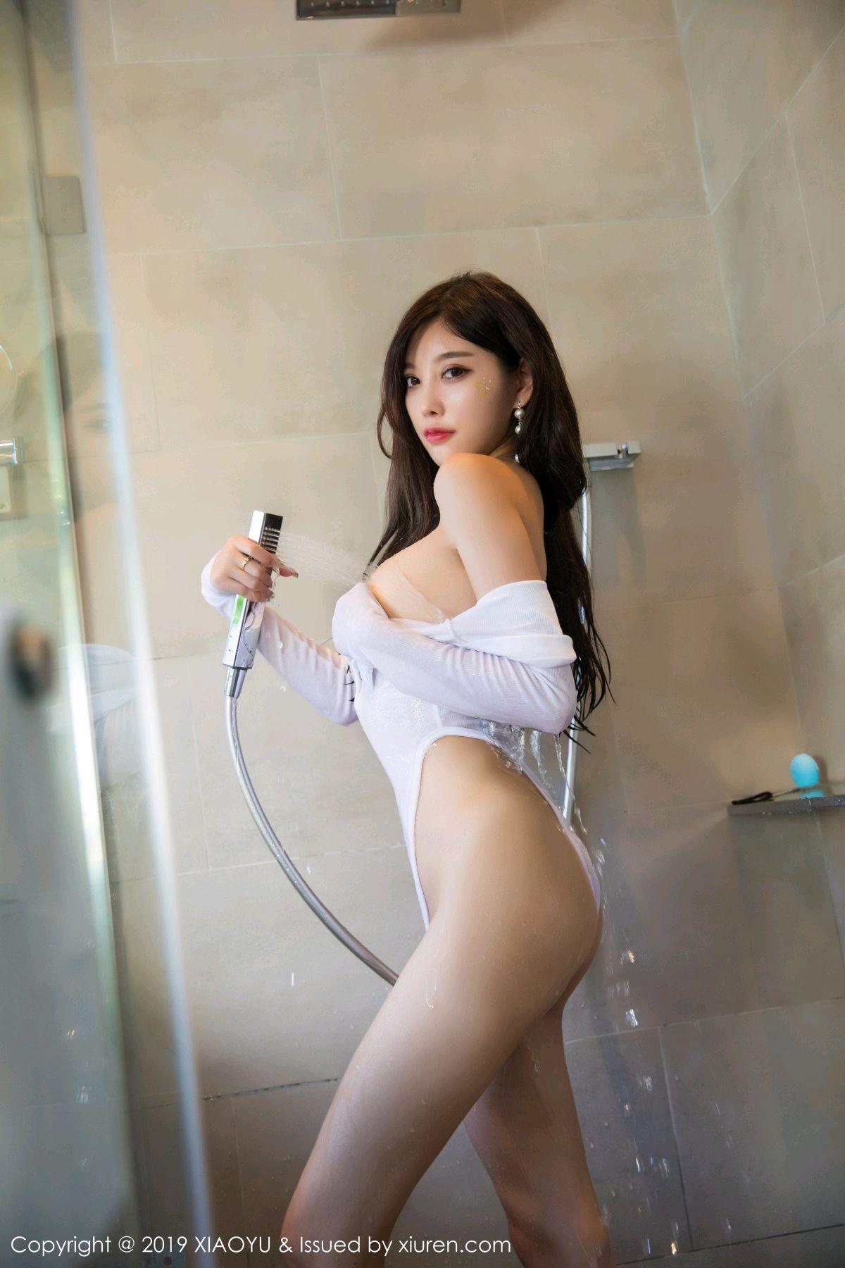 [XiaoYu] Vol.089 Yang Chen Chen 20P, Bathroom, Wet, XiaoYu, Yang Chen Chen