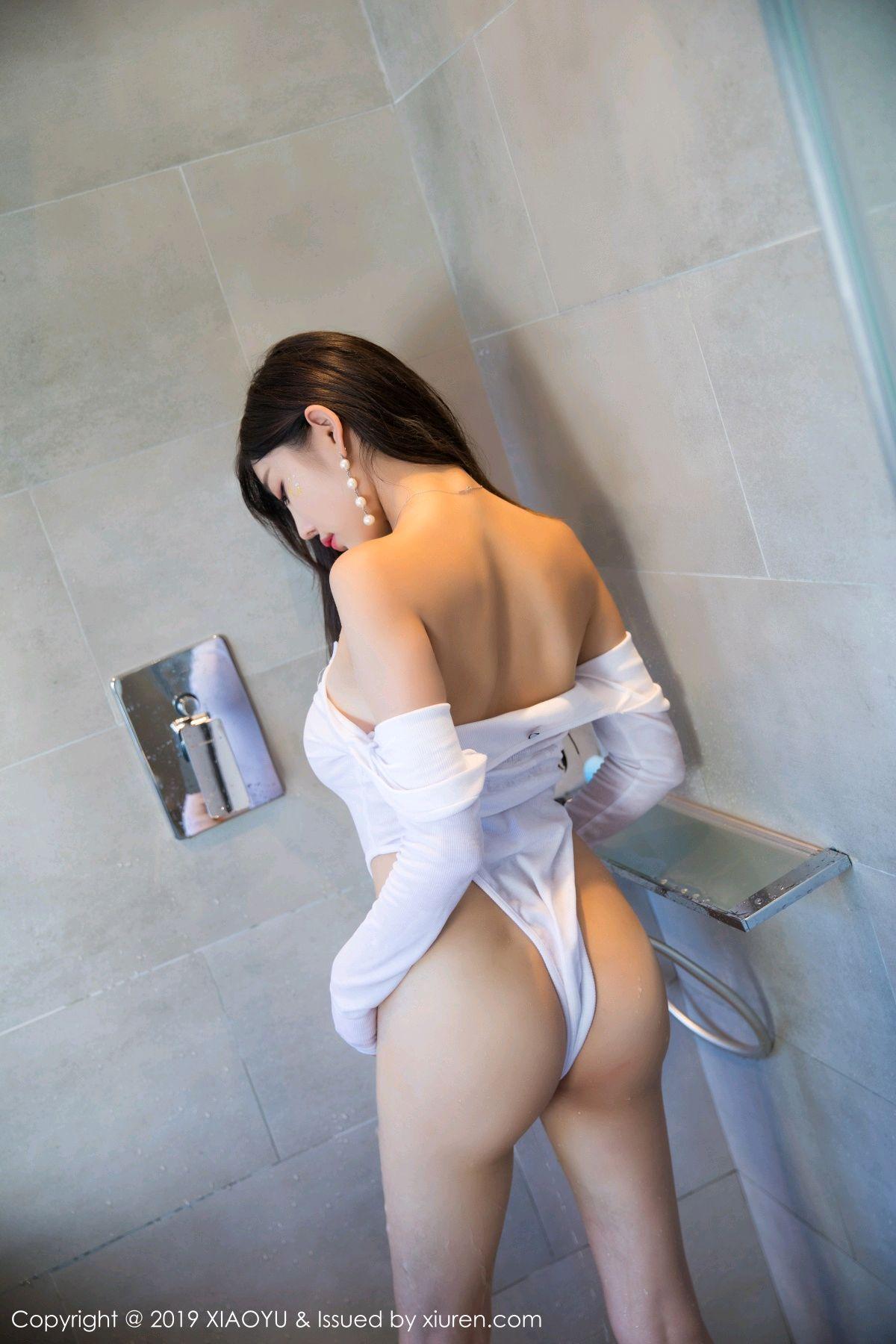 [XiaoYu] Vol.089 Yang Chen Chen 2P, Bathroom, Wet, XiaoYu, Yang Chen Chen