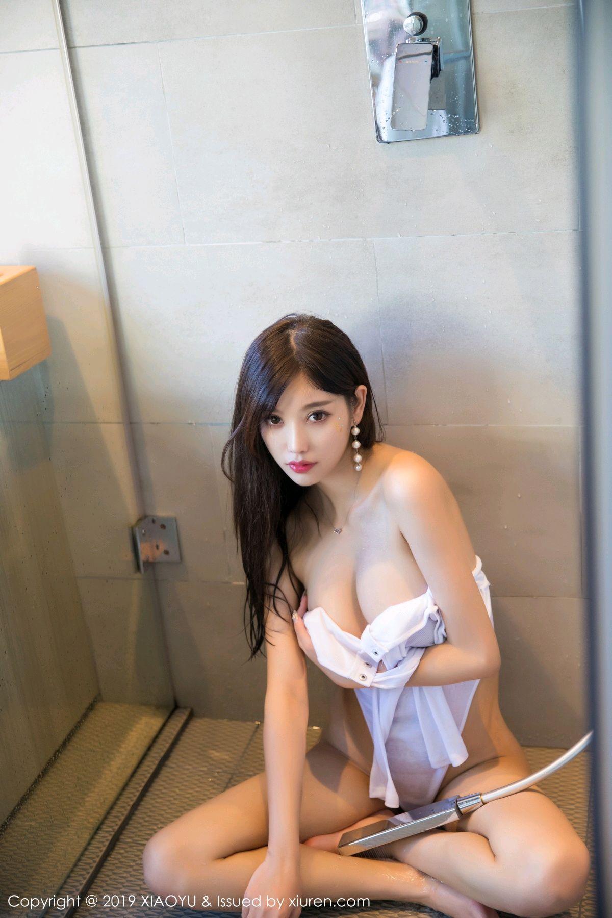 [XiaoYu] Vol.089 Yang Chen Chen 36P, Bathroom, Wet, XiaoYu, Yang Chen Chen