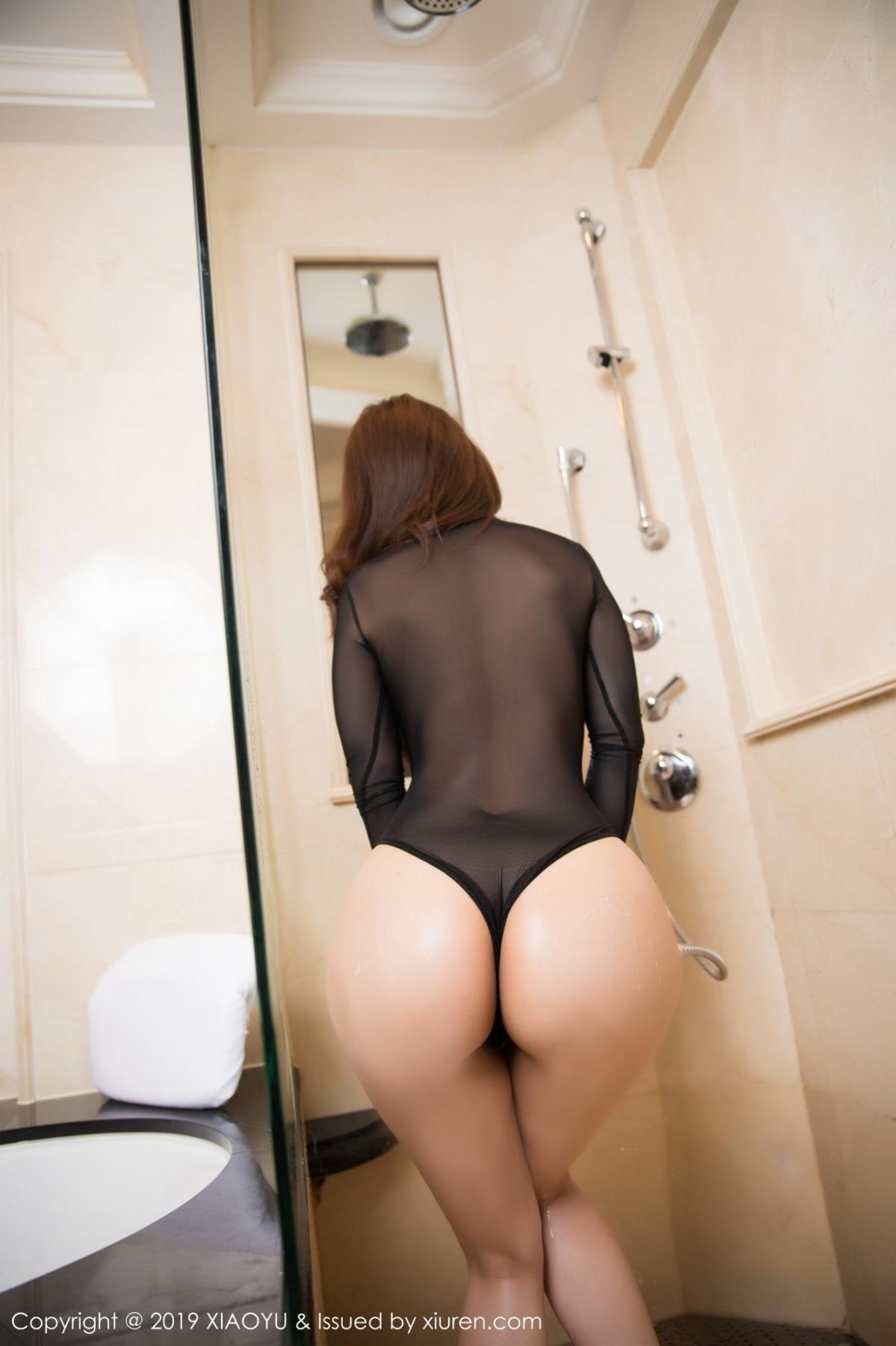 [XiaoYu] Vol.091 Chun Xiao Xi 51P, Bathroom, Chun Xiao Xi, Wet, XiaoYu
