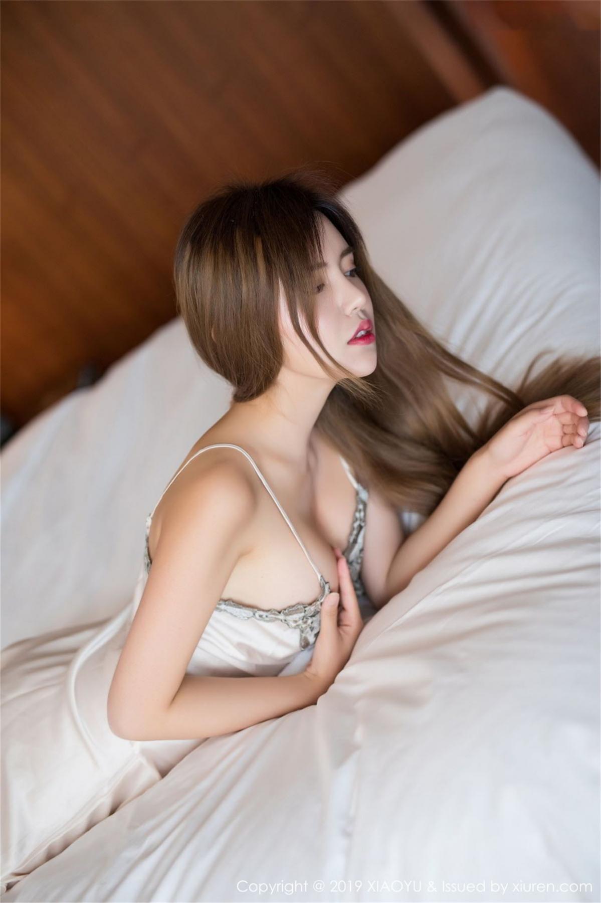 [XiaoYu] Vol.093 Zhuo Ya Qi 20P, Underwear, XiaoYu, Zhuo Ya Qi