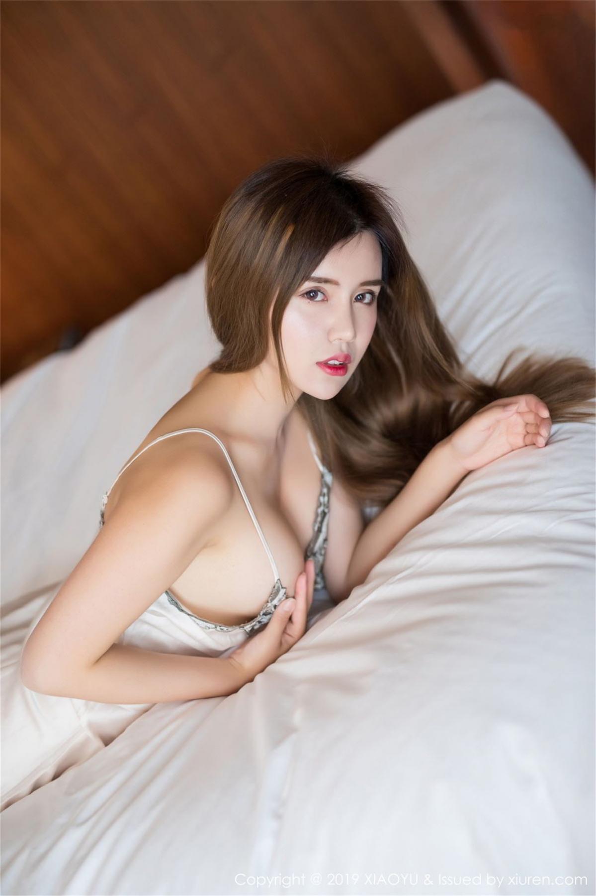 [XiaoYu] Vol.093 Zhuo Ya Qi 21P, Underwear, XiaoYu, Zhuo Ya Qi