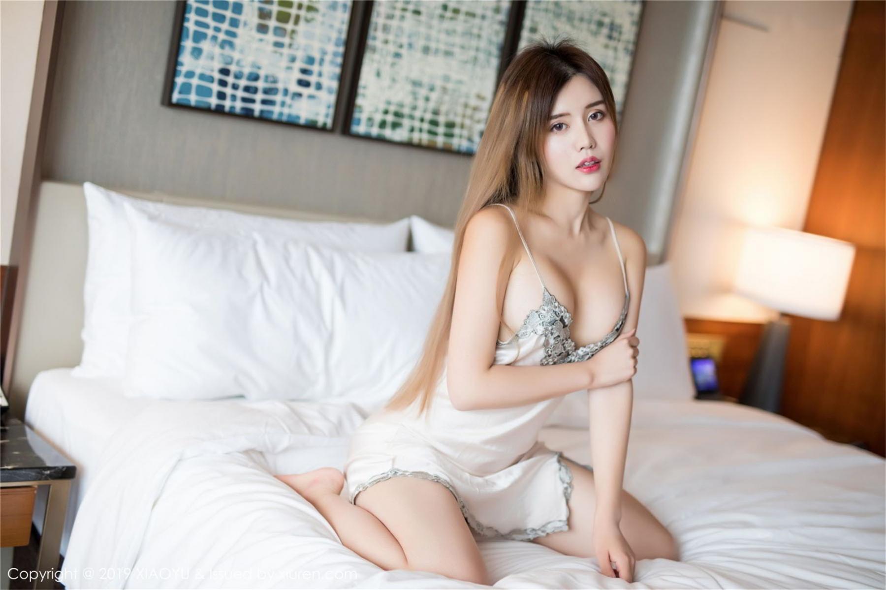[XiaoYu] Vol.093 Zhuo Ya Qi 27P, Underwear, XiaoYu, Zhuo Ya Qi