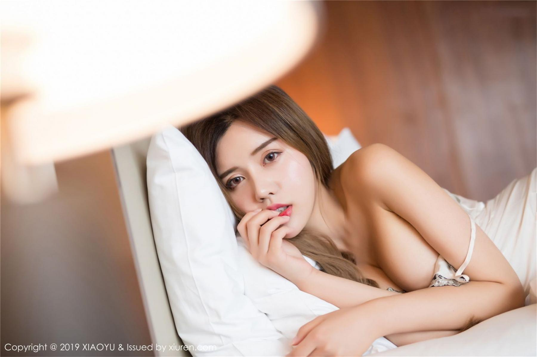 [XiaoYu] Vol.093 Zhuo Ya Qi 31P, Underwear, XiaoYu, Zhuo Ya Qi