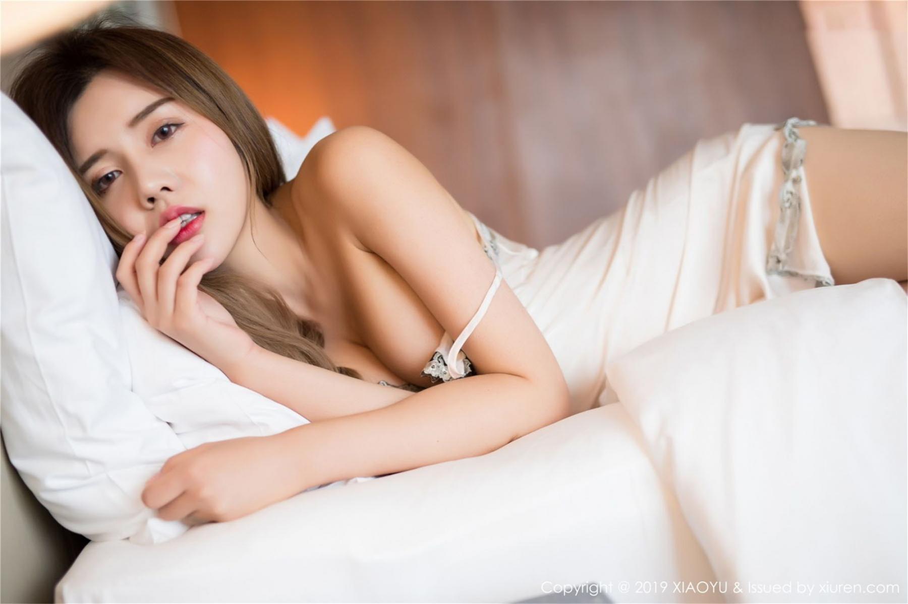 [XiaoYu] Vol.093 Zhuo Ya Qi 32P, Underwear, XiaoYu, Zhuo Ya Qi