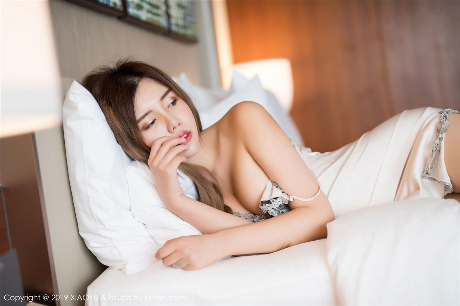 [XiaoYu] Vol.093 Zhuo Ya Qi 33P, Underwear, XiaoYu, Zhuo Ya Qi