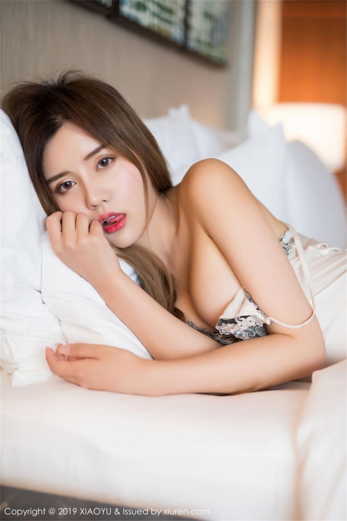 [XiaoYu] Vol.093 Zhuo Ya Qi 34P, Underwear, XiaoYu, Zhuo Ya Qi