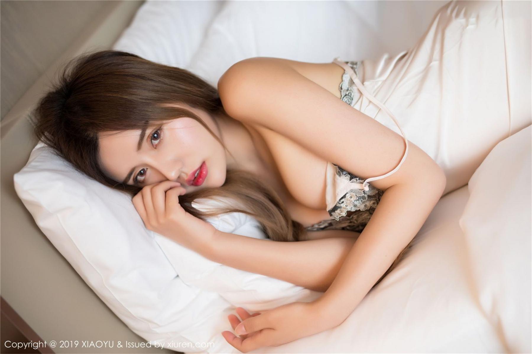 [XiaoYu] Vol.093 Zhuo Ya Qi 36P, Underwear, XiaoYu, Zhuo Ya Qi