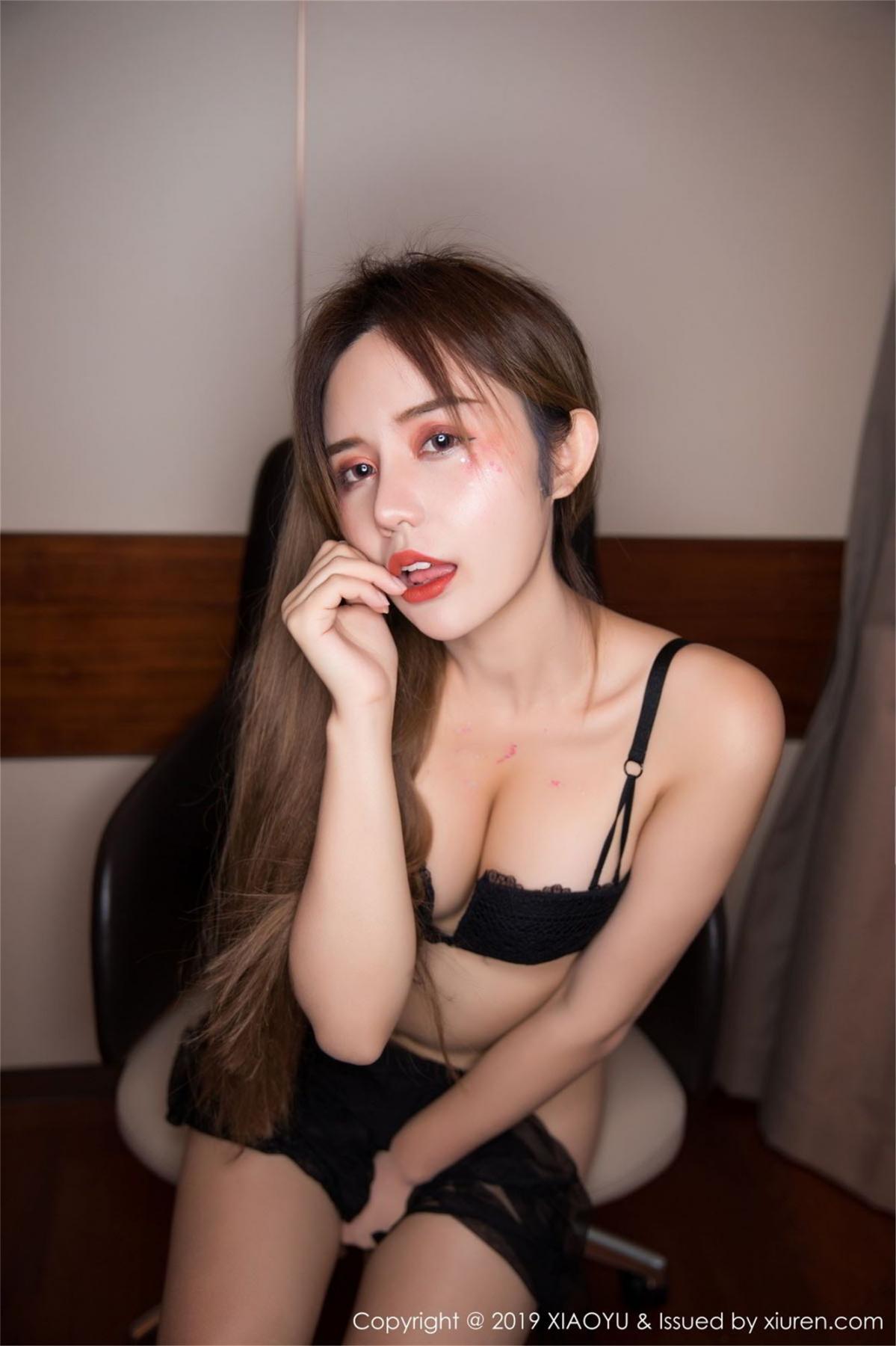 [XiaoYu] Vol.093 Zhuo Ya Qi 43P, Underwear, XiaoYu, Zhuo Ya Qi