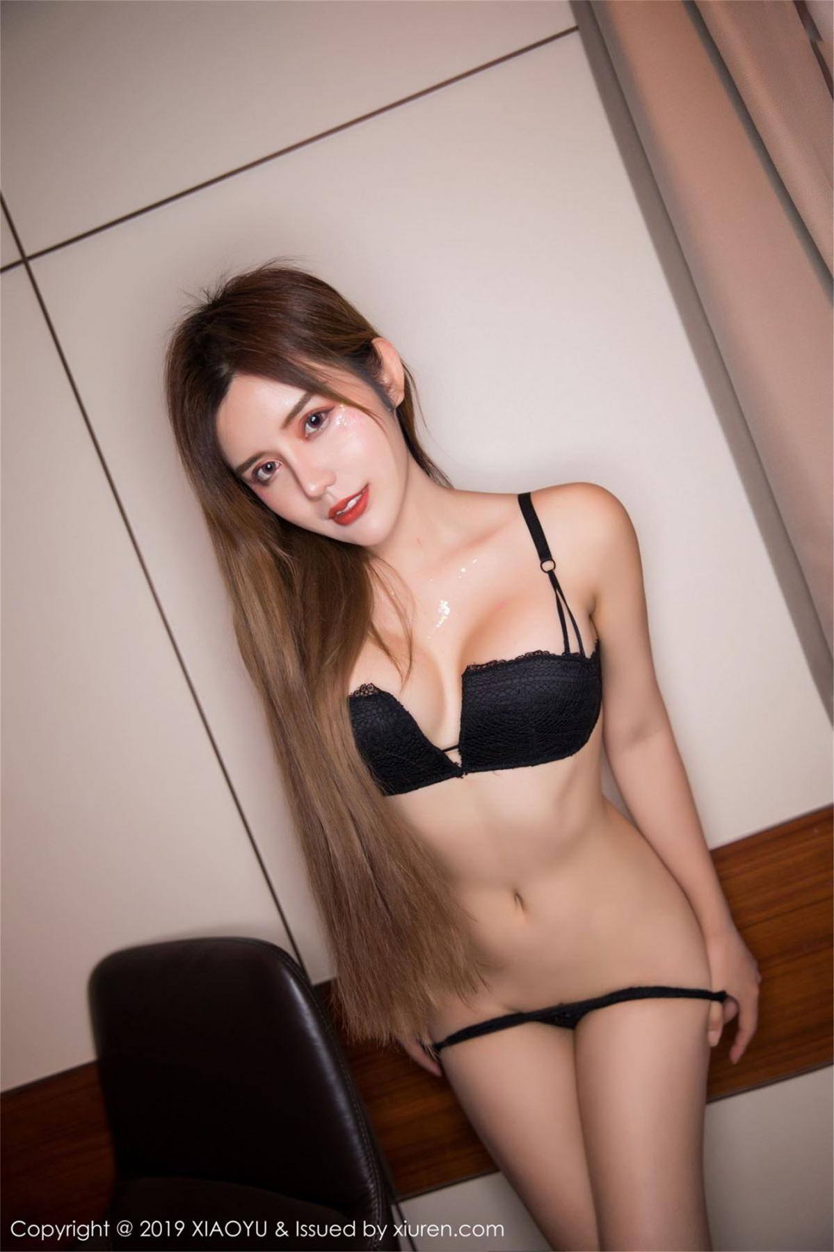 [XiaoYu] Vol.093 Zhuo Ya Qi 44P, Underwear, XiaoYu, Zhuo Ya Qi