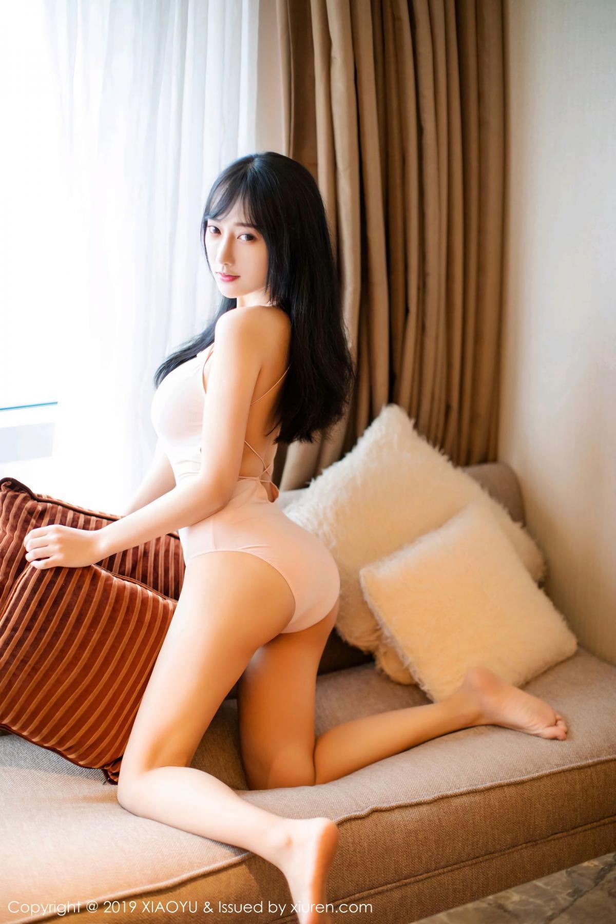 [XiaoYu] Vol.097 He Jia Ying 11P, He Jia Ying, Tall, XiaoYu
