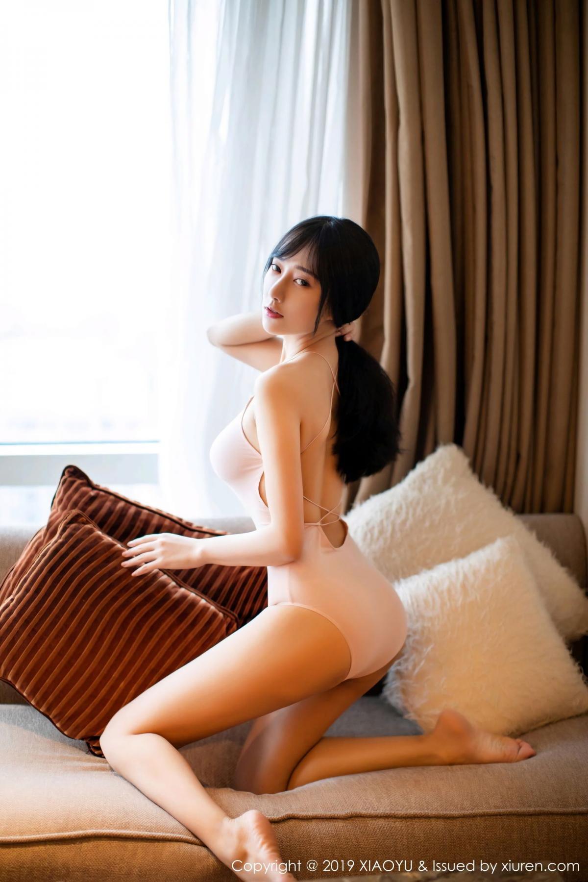 [XiaoYu] Vol.097 He Jia Ying 13P, He Jia Ying, Tall, XiaoYu