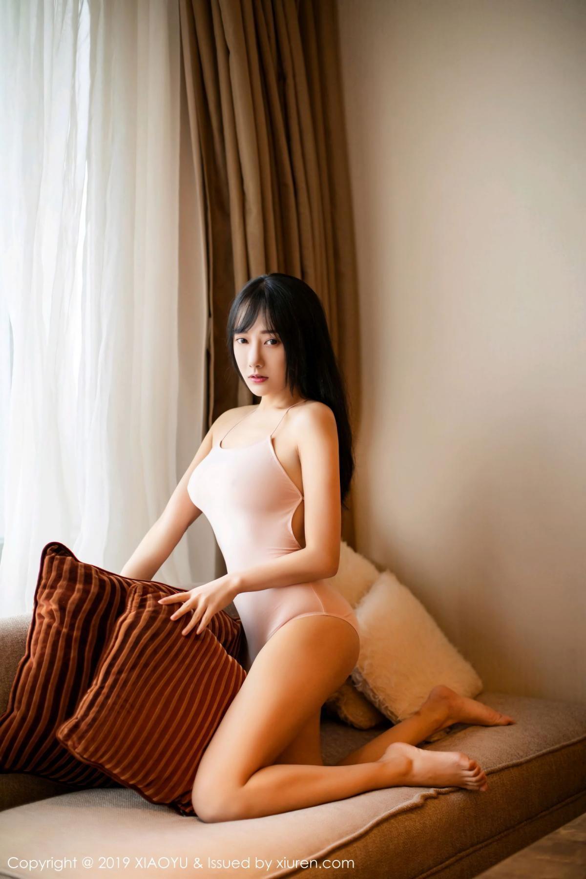[XiaoYu] Vol.097 He Jia Ying 14P, He Jia Ying, Tall, XiaoYu