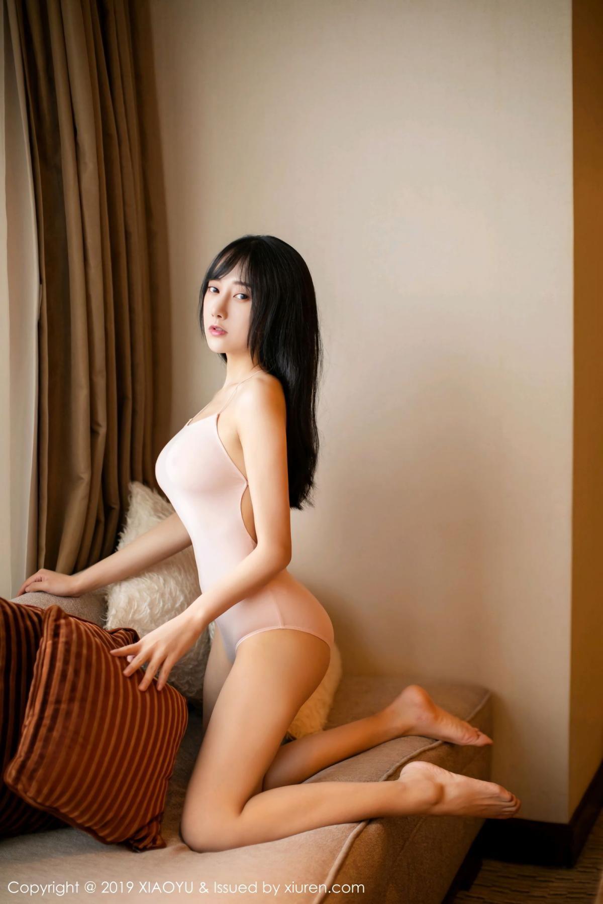 [XiaoYu] Vol.097 He Jia Ying 16P, He Jia Ying, Tall, XiaoYu