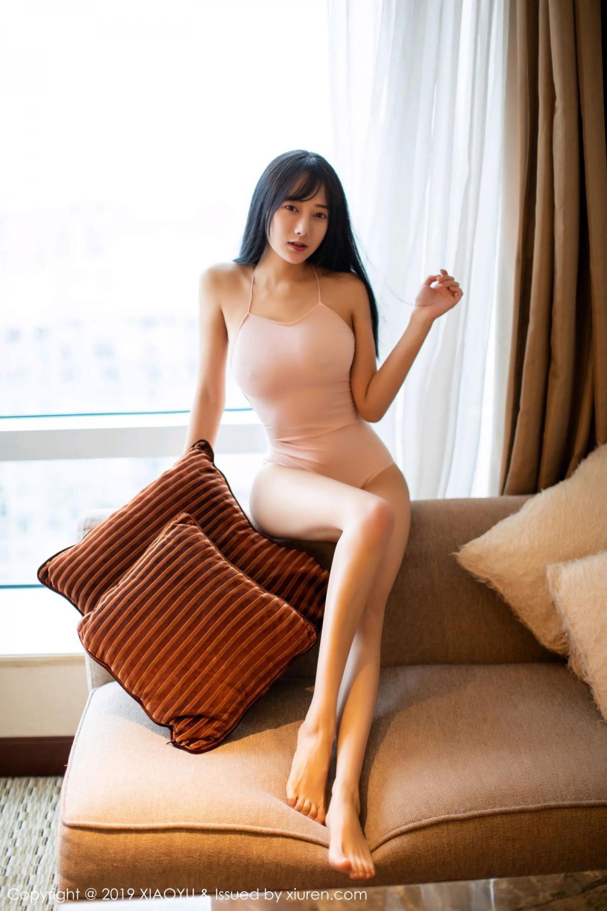 [XiaoYu] Vol.097 He Jia Ying 18P, He Jia Ying, Tall, XiaoYu