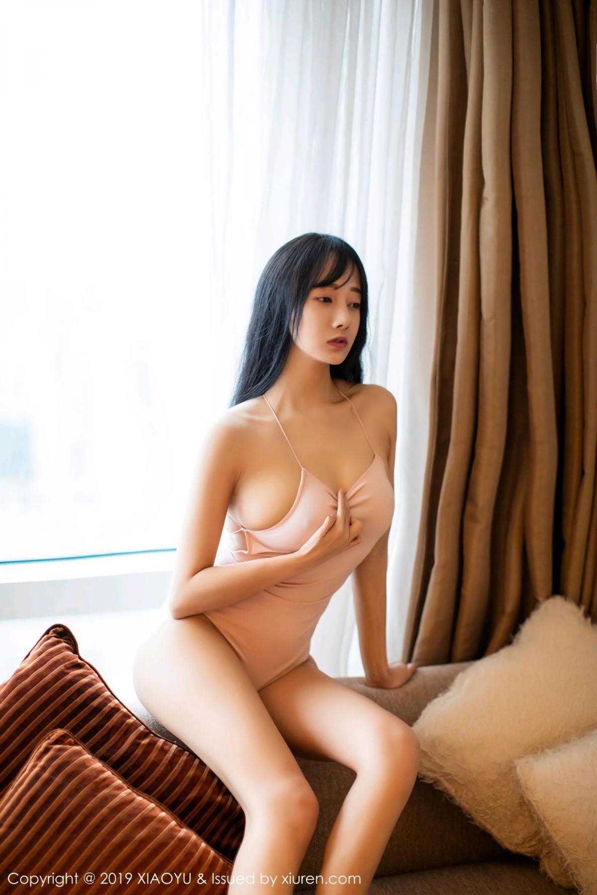 [XiaoYu] Vol.097 He Jia Ying 19P, He Jia Ying, Tall, XiaoYu