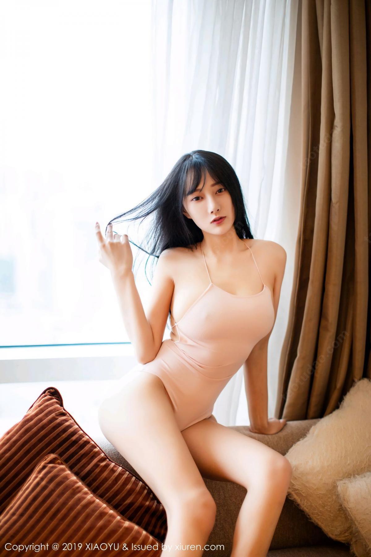[XiaoYu] Vol.097 He Jia Ying 21P, He Jia Ying, Tall, XiaoYu