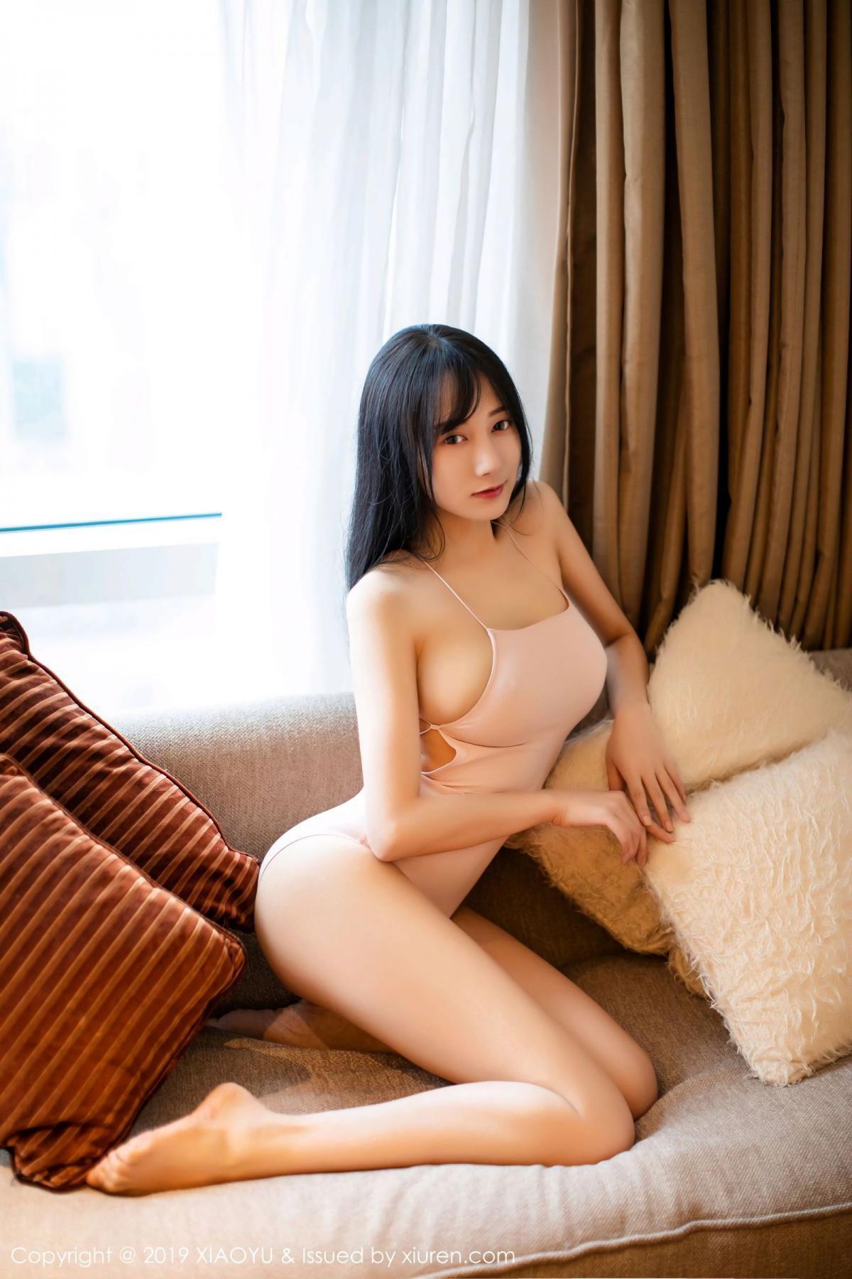 [XiaoYu] Vol.097 He Jia Ying 24P, He Jia Ying, Tall, XiaoYu