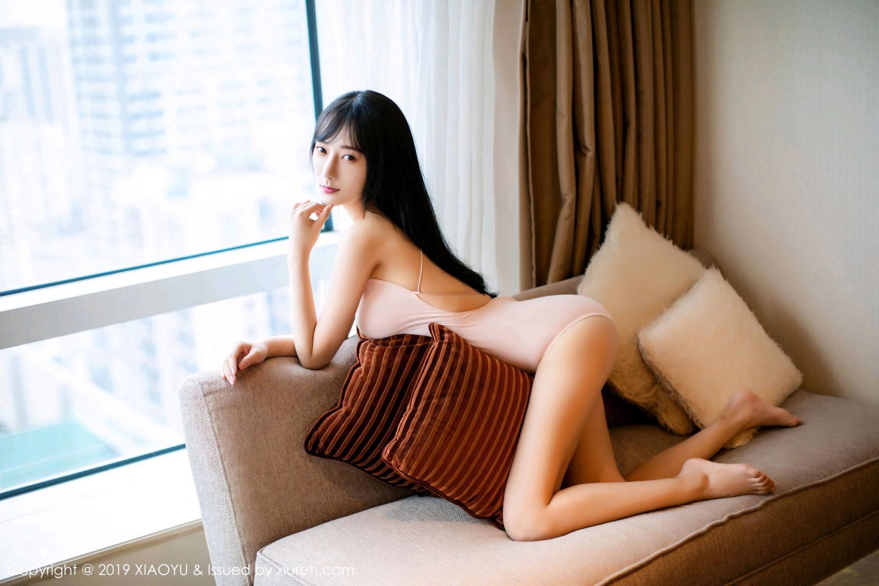 [XiaoYu] Vol.097 He Jia Ying 2P, He Jia Ying, Tall, XiaoYu