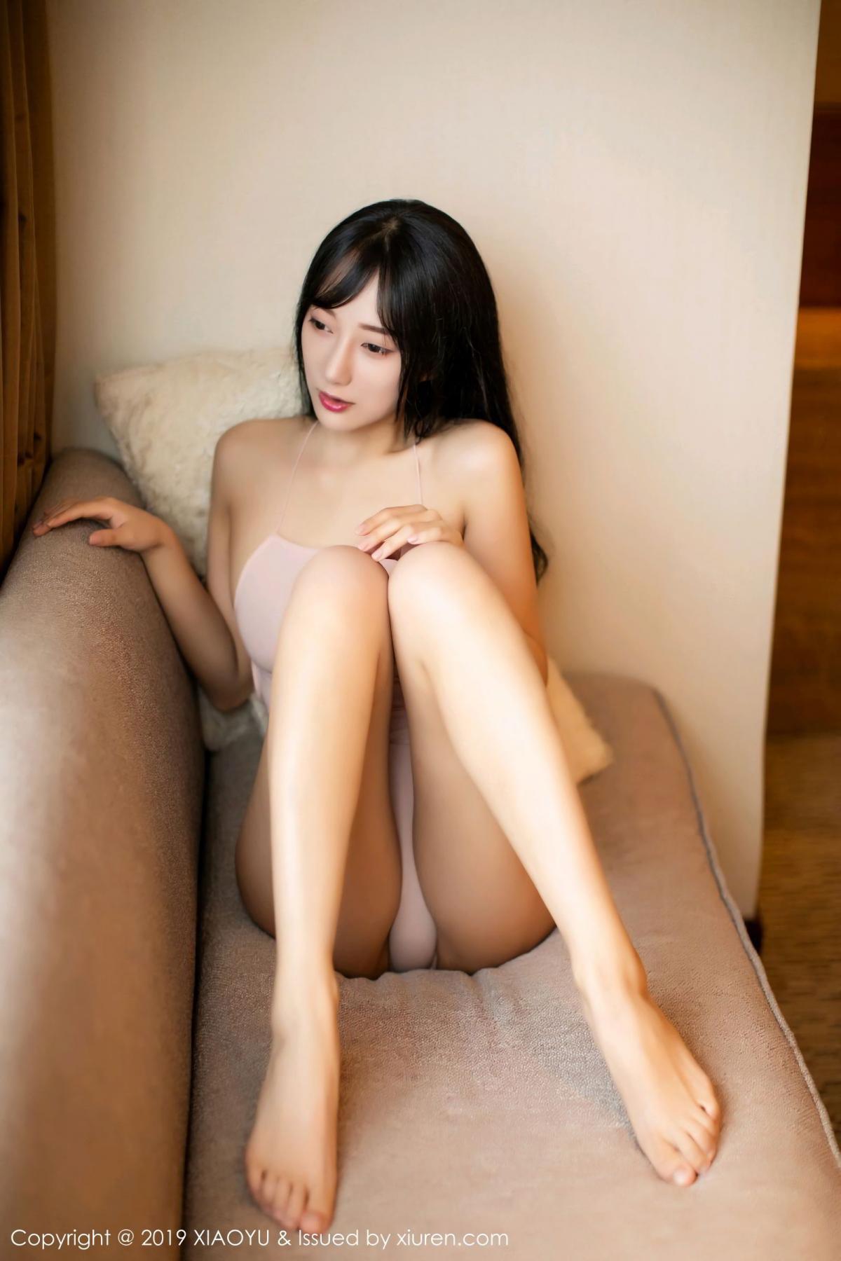 [XiaoYu] Vol.097 He Jia Ying 30P, He Jia Ying, Tall, XiaoYu