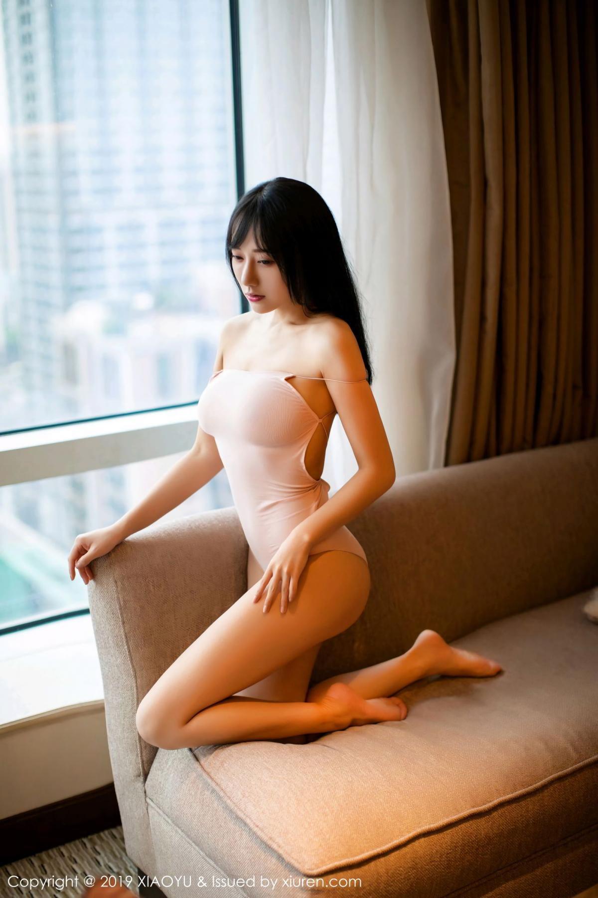 [XiaoYu] Vol.097 He Jia Ying 32P, He Jia Ying, Tall, XiaoYu