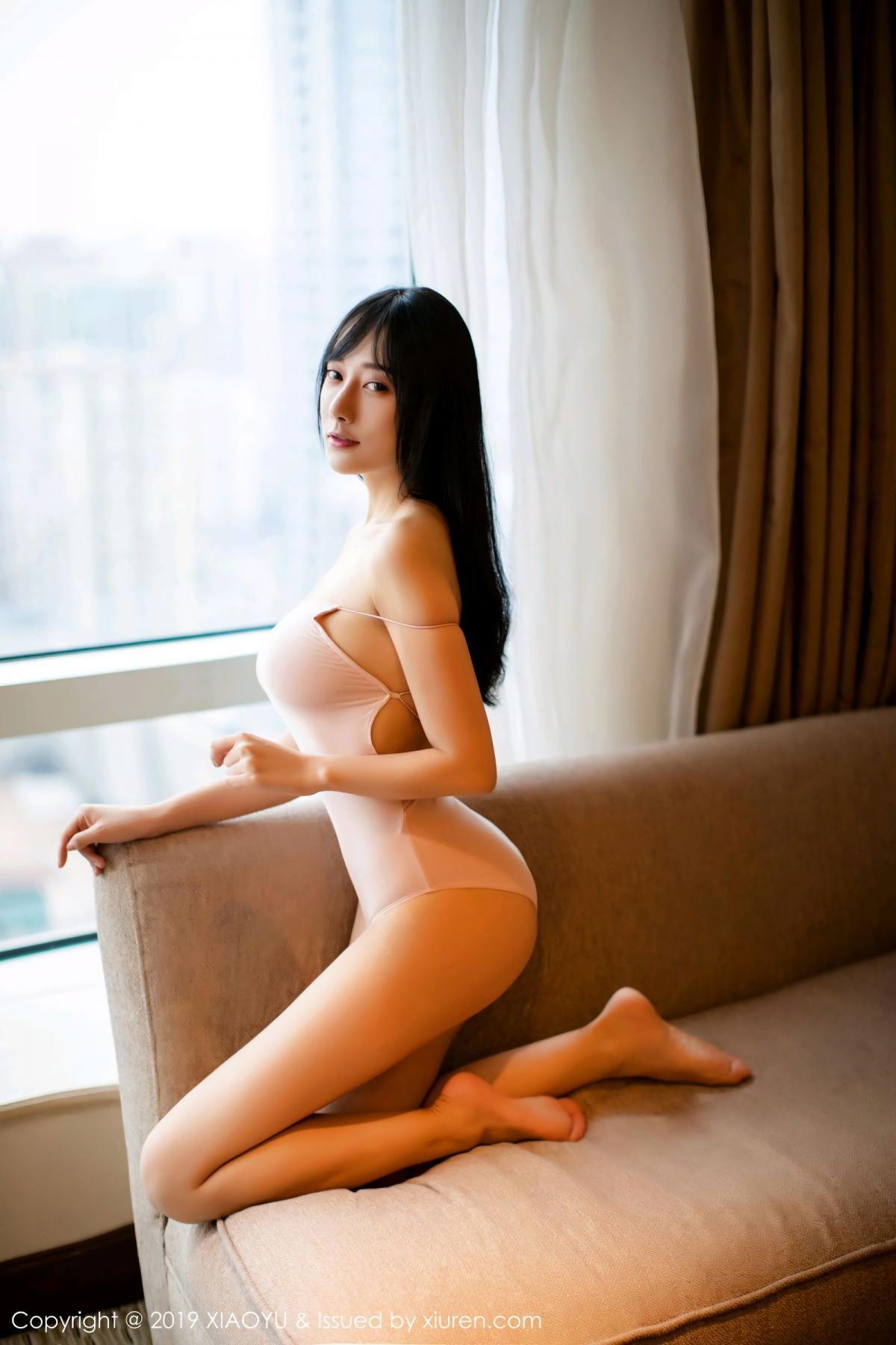 [XiaoYu] Vol.097 He Jia Ying 33P, He Jia Ying, Tall, XiaoYu