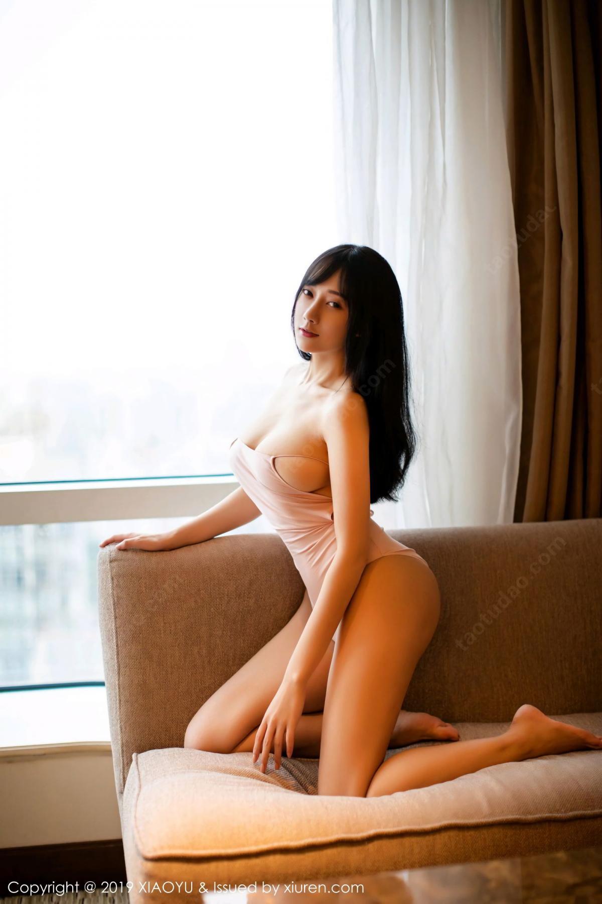 [XiaoYu] Vol.097 He Jia Ying 35P, He Jia Ying, Tall, XiaoYu