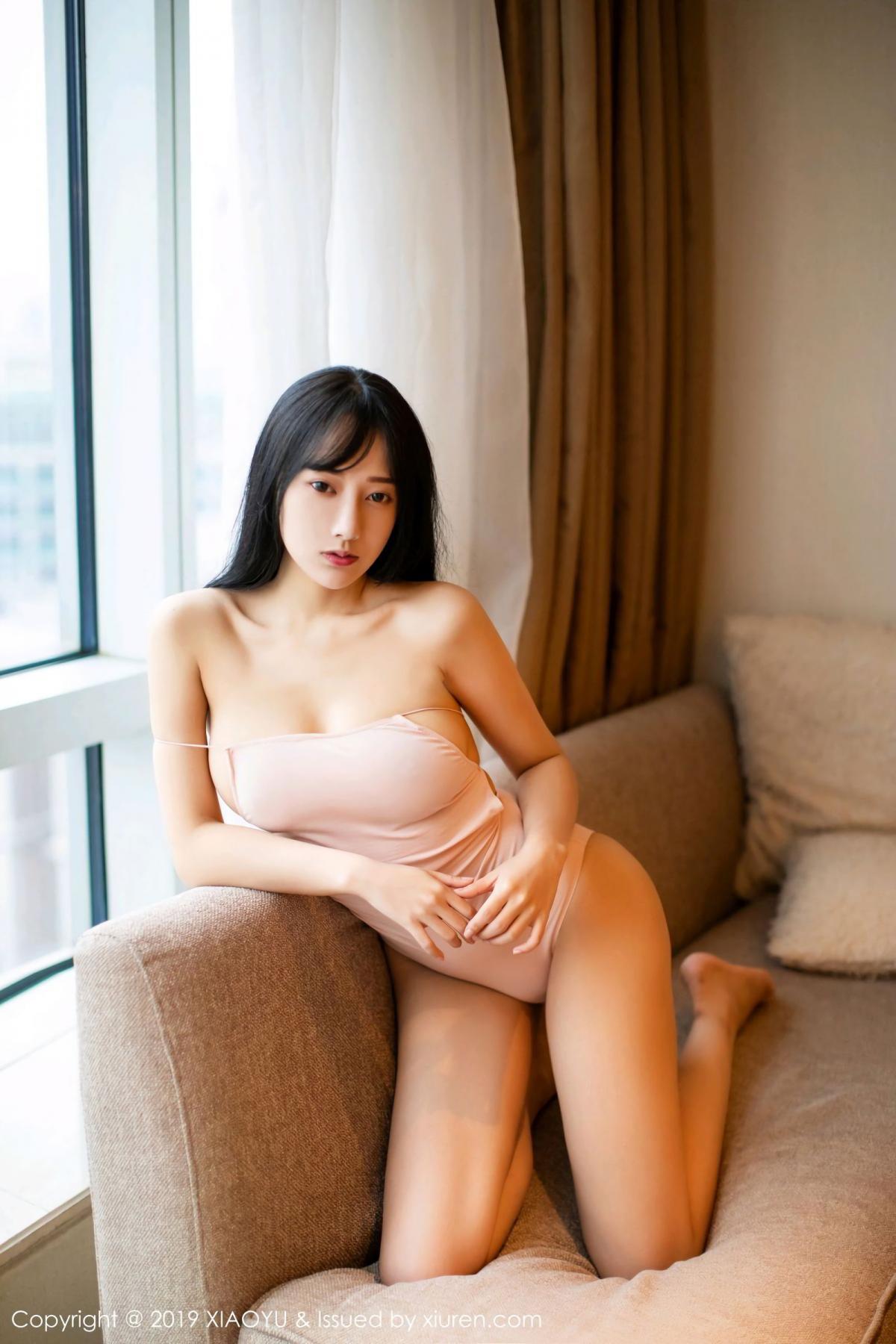 [XiaoYu] Vol.097 He Jia Ying 36P, He Jia Ying, Tall, XiaoYu
