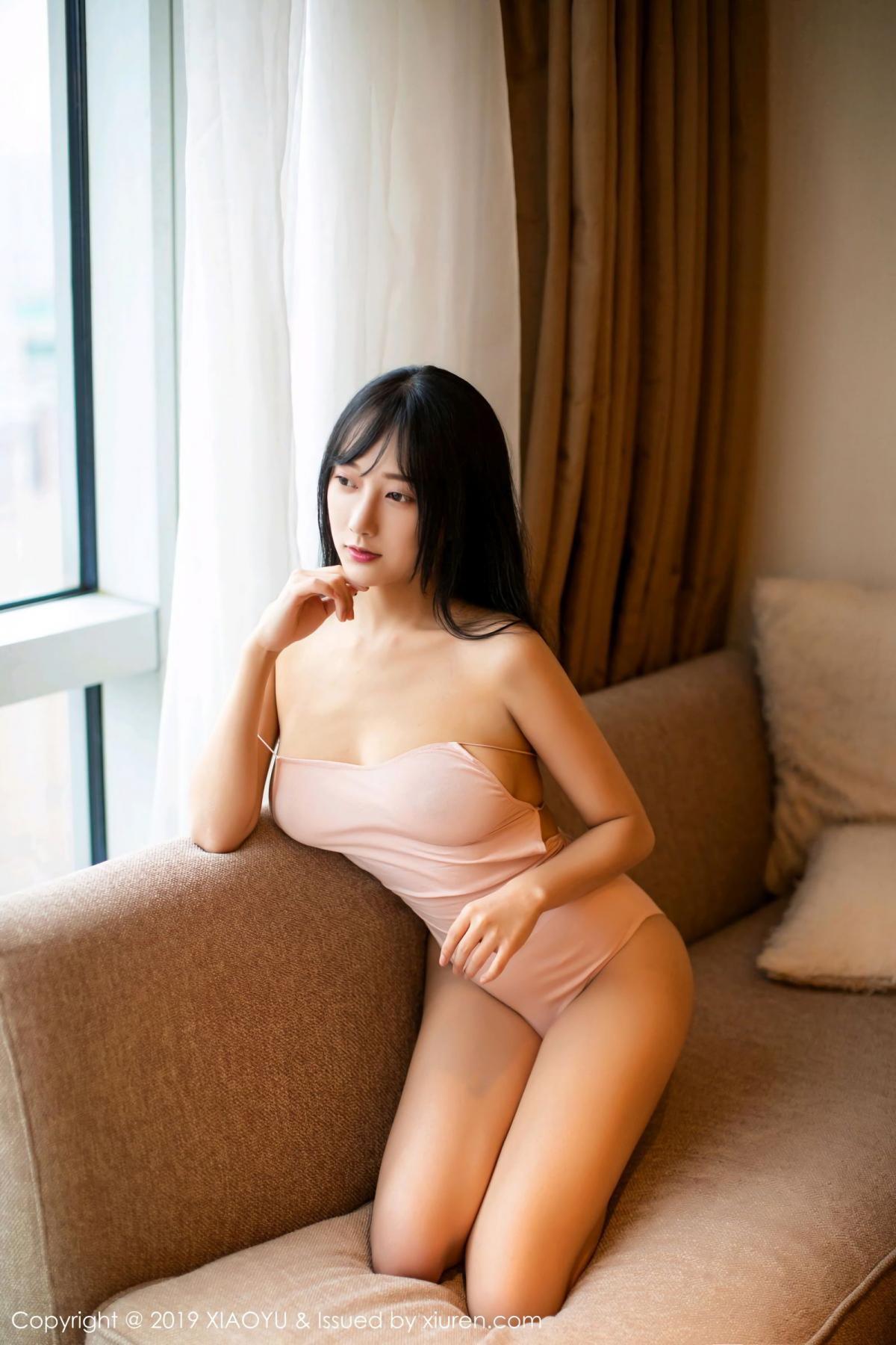 [XiaoYu] Vol.097 He Jia Ying 39P, He Jia Ying, Tall, XiaoYu